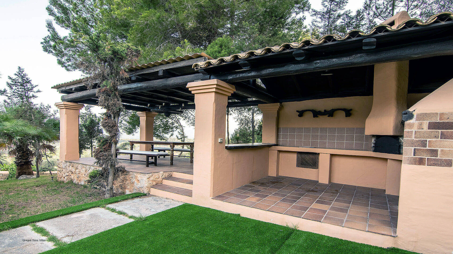 Villa Bella Dalt 11 Rural Ibiza