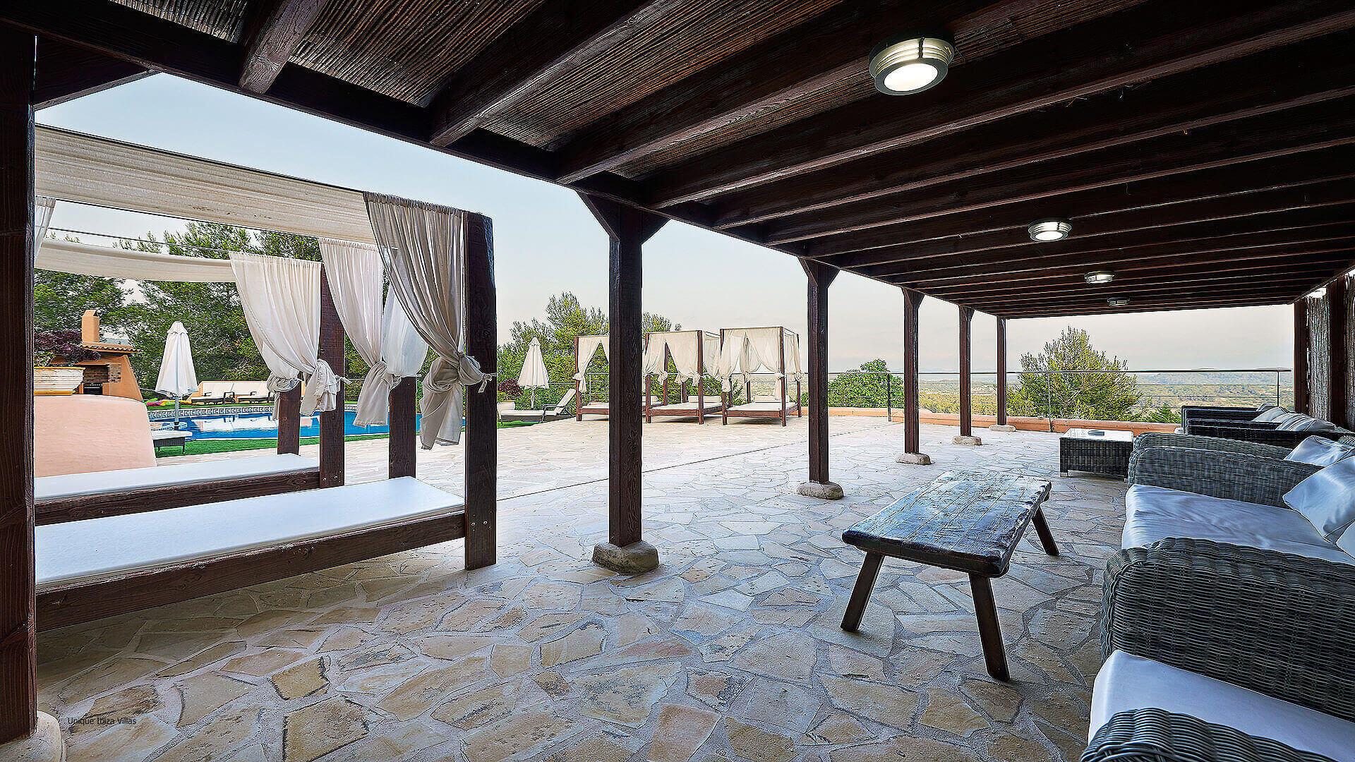 Villa Bella Dalt 13 Rural Ibiza
