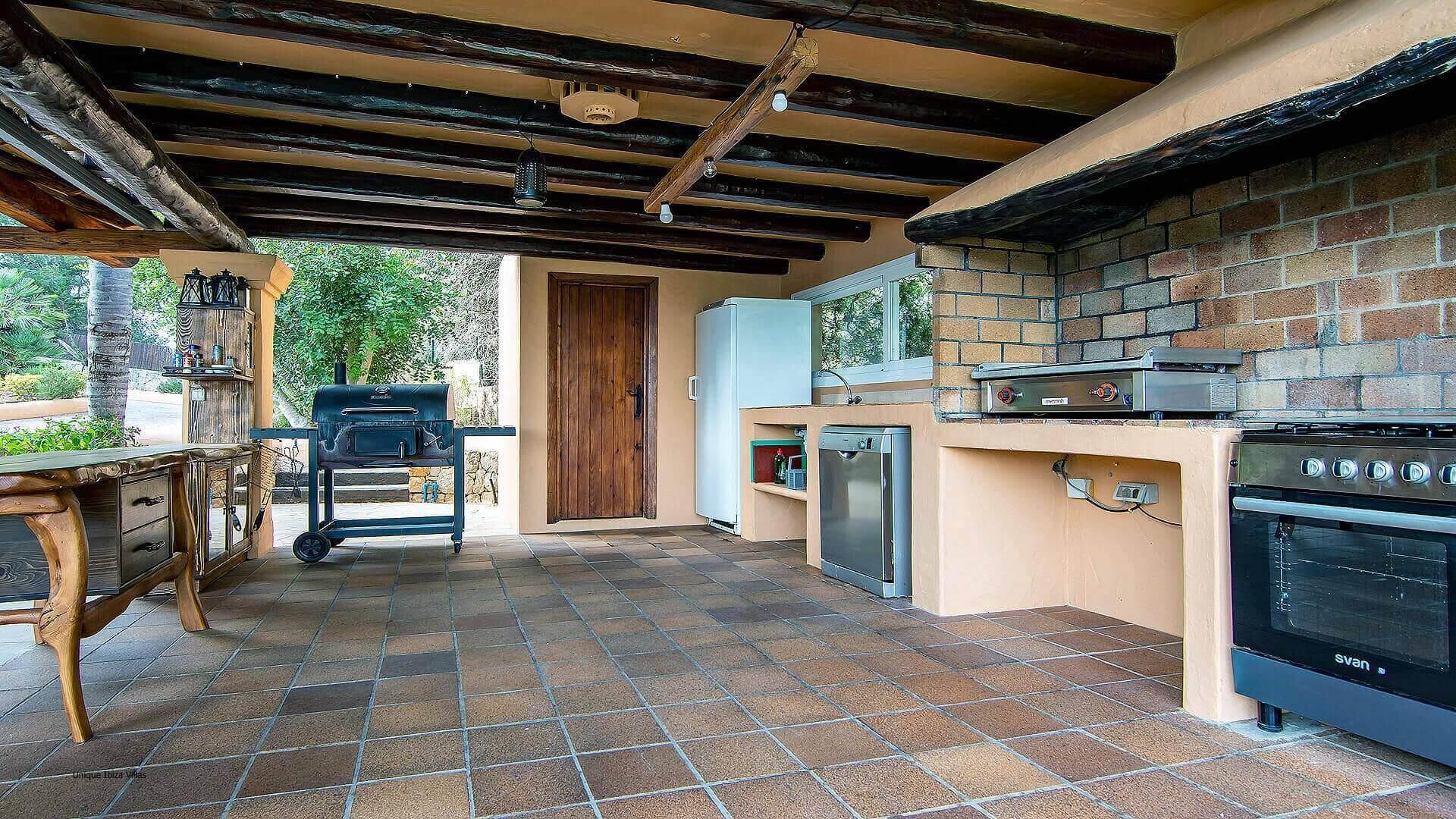 Villa Bella Dalt 15 Rural Ibiza