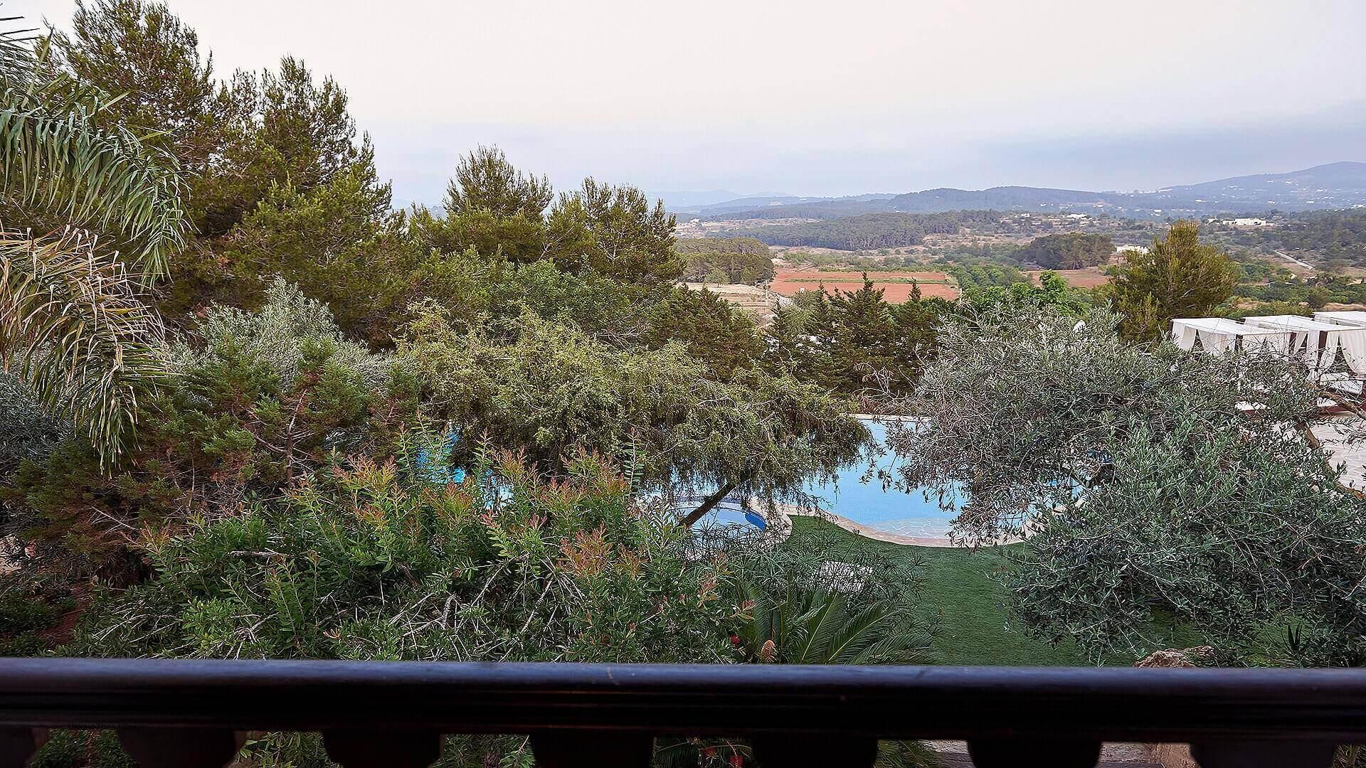 Villa Bella Dalt 17 Rural Ibiza