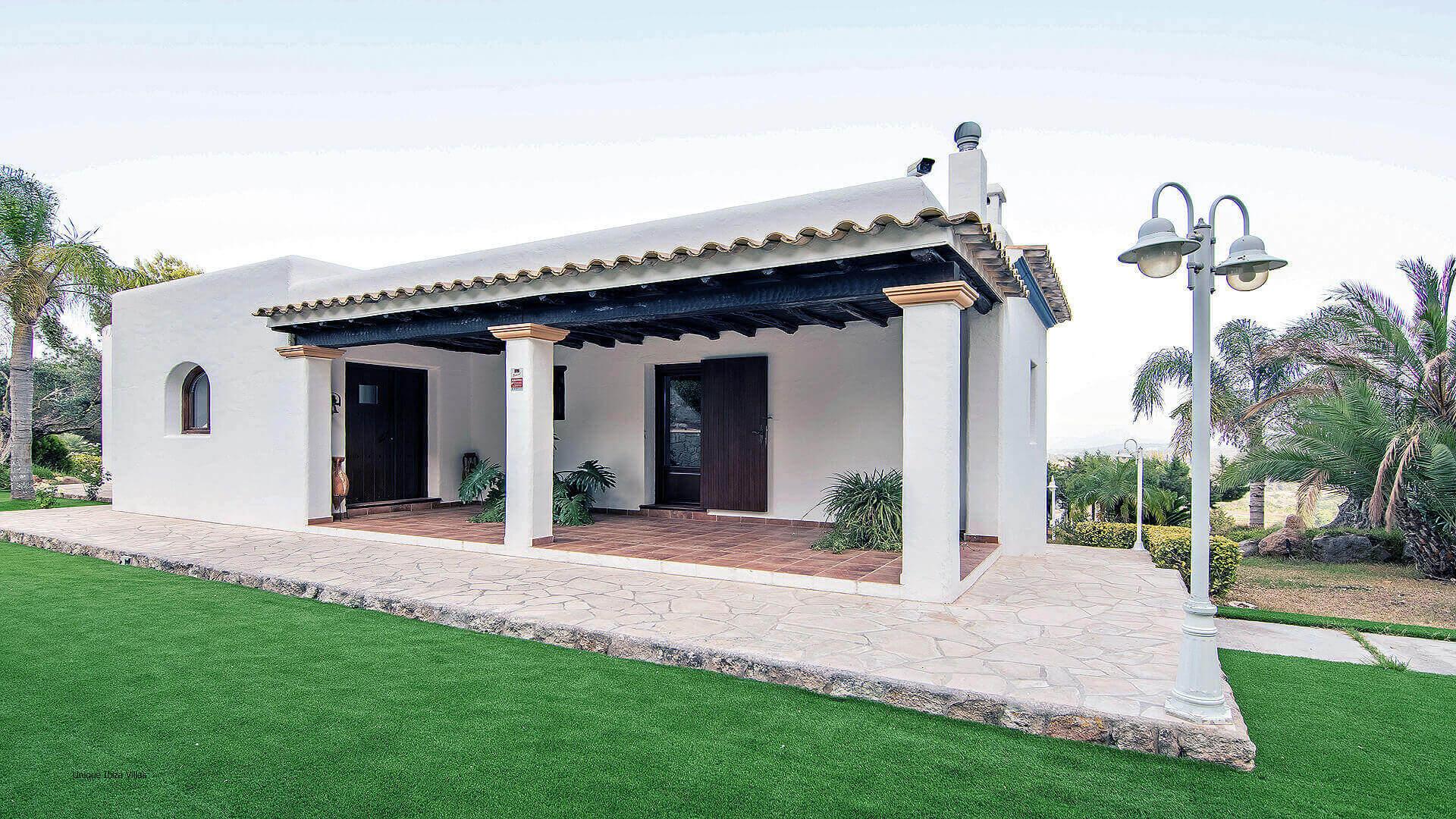 Villa Bella Dalt 18 Rural Ibiza