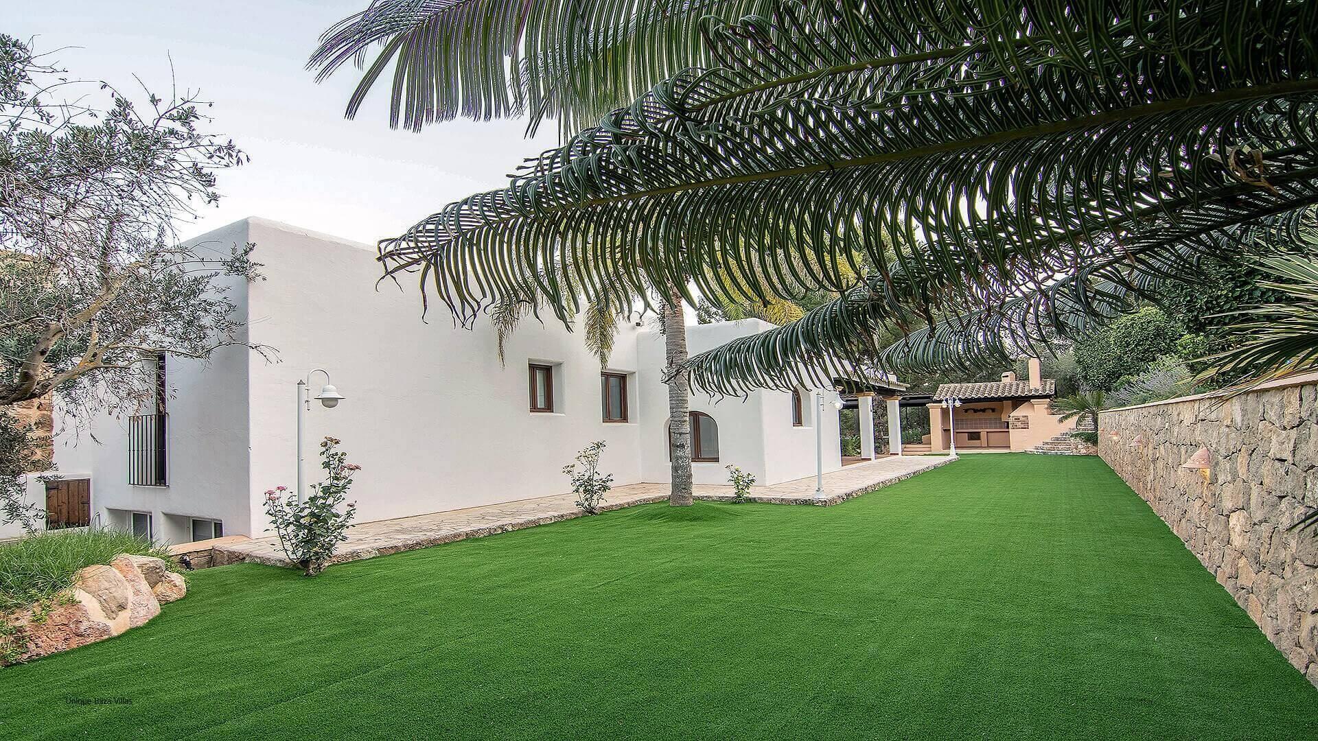 Villa Bella Dalt 19 Rural Ibiza