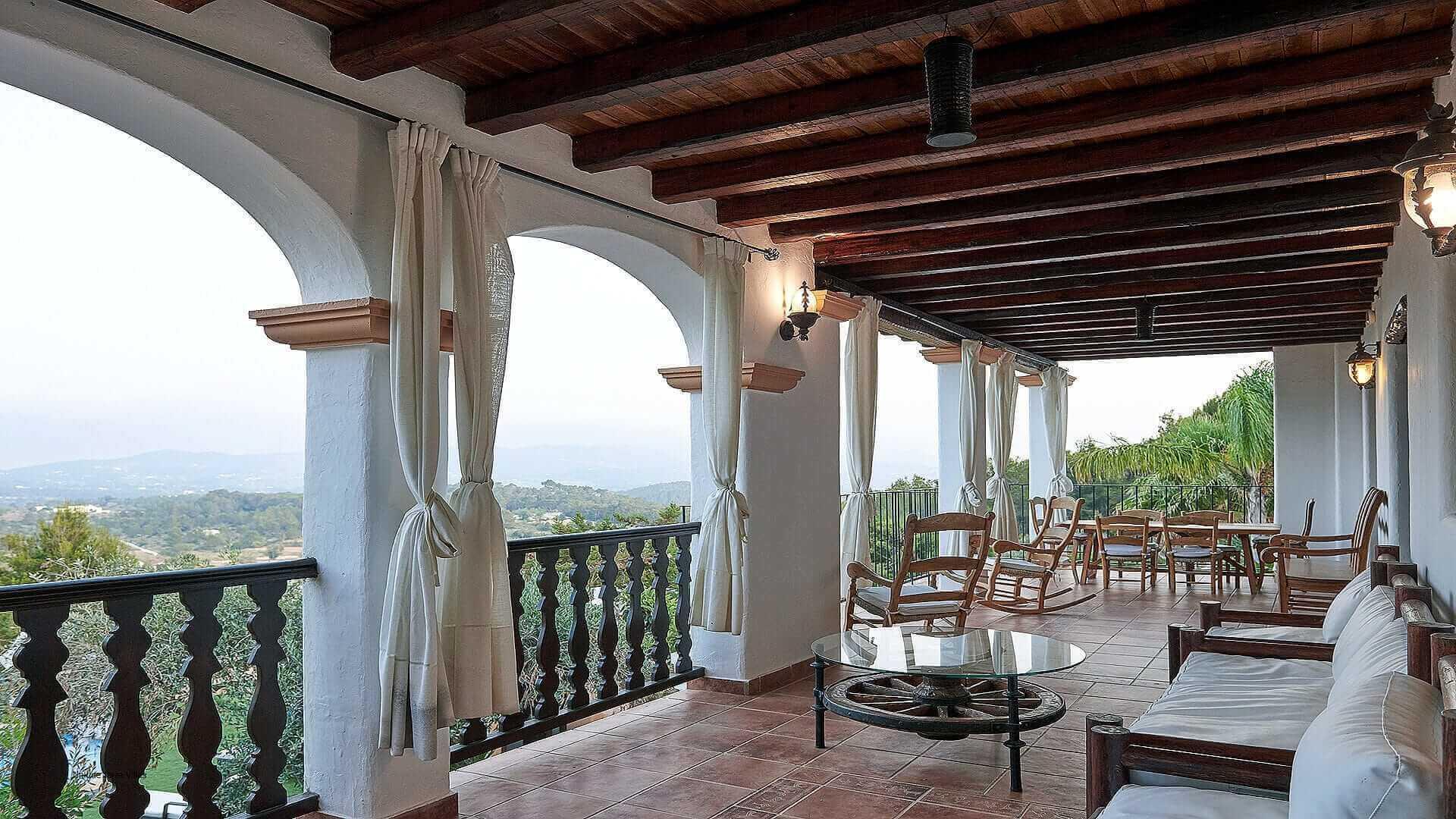 Villa Bella Dalt 20 Rural Ibiza