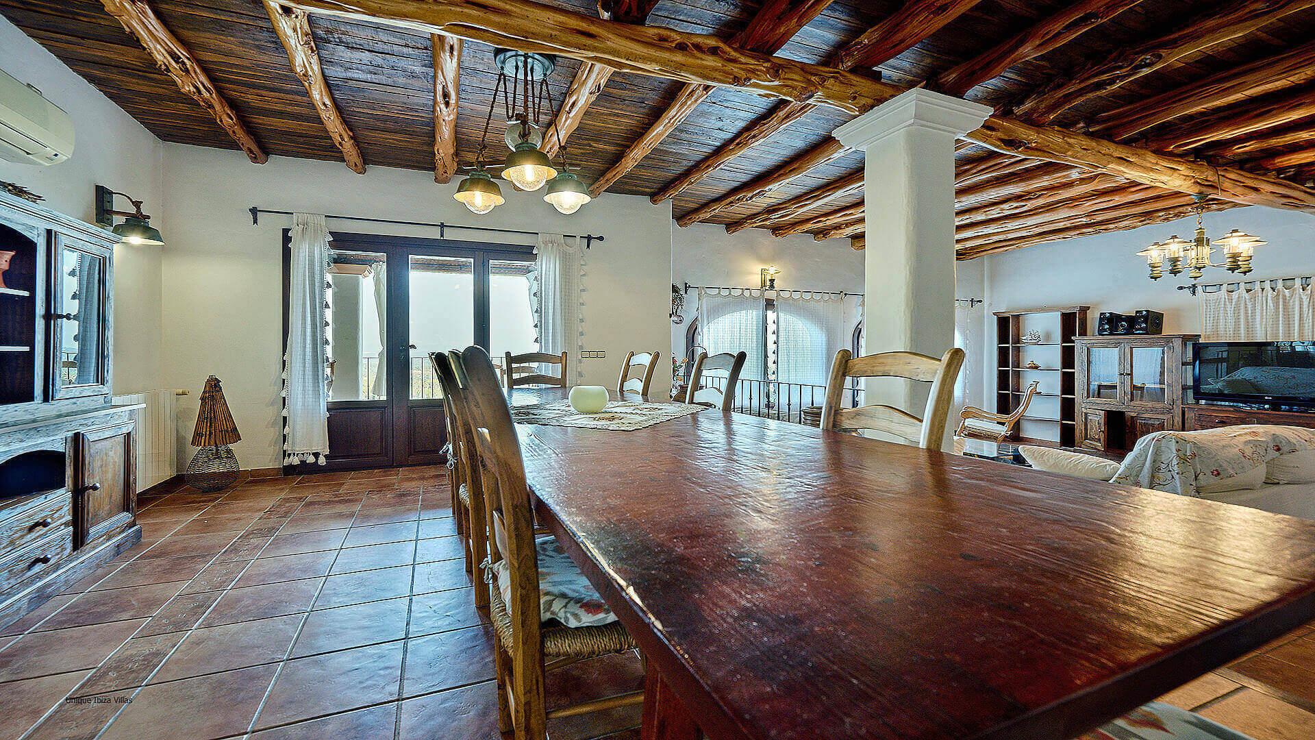 Villa Bella Dalt 21 Rural Ibiza