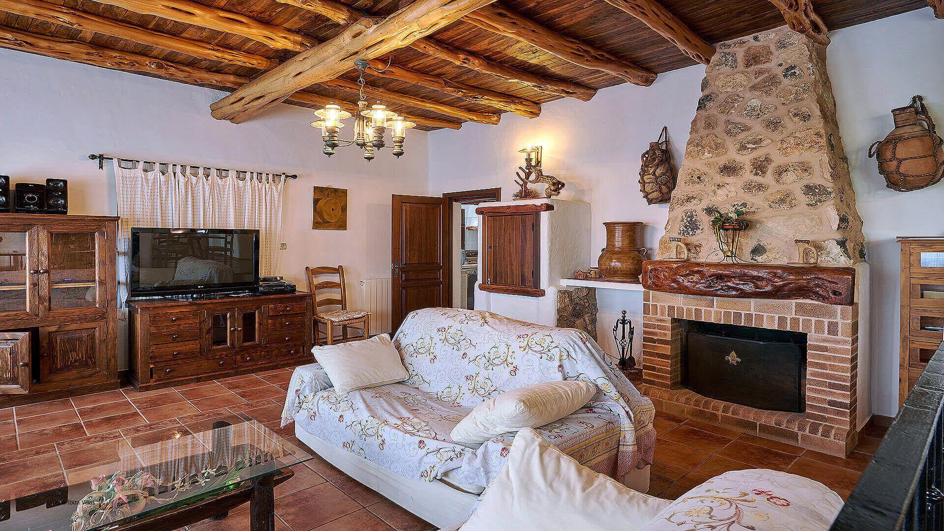 Villa Bella Dalt 23 Rural Ibiza