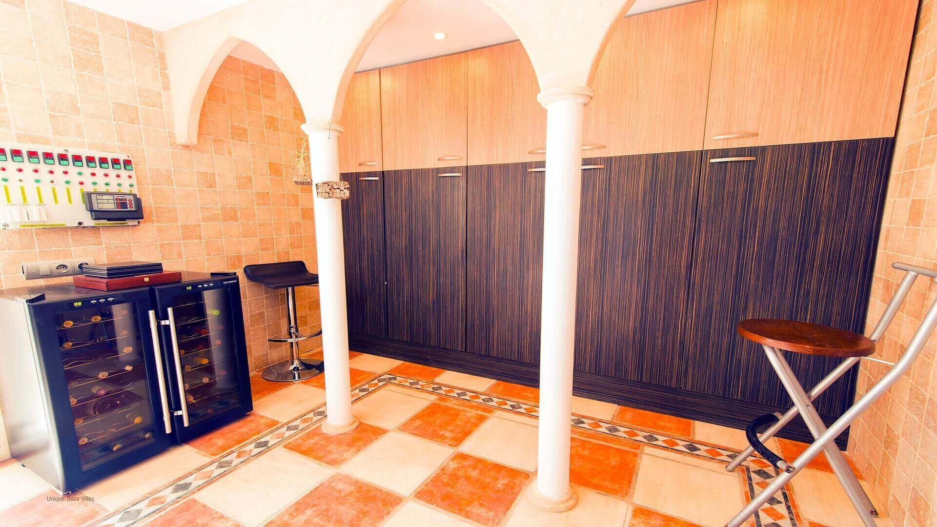 Villa Paissa Ibiza 15 Near Cala Jondal