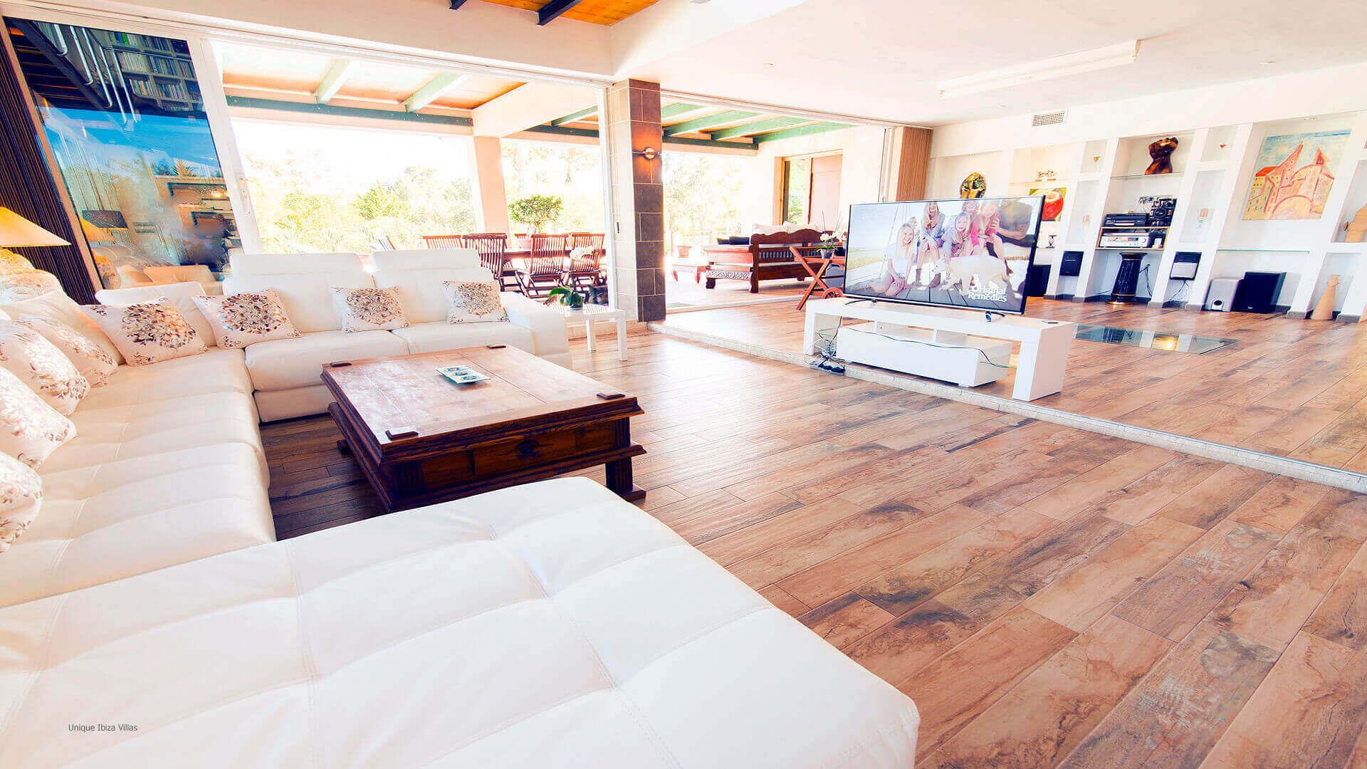 Villa Paissa Ibiza 17 Near Cala Jondal