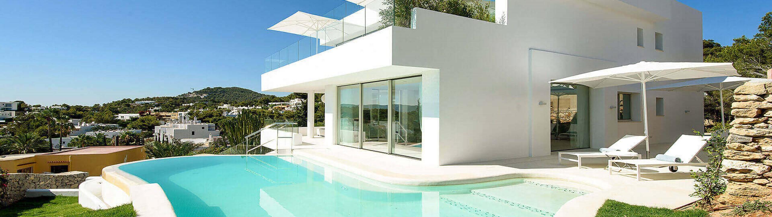 Villa Mercedes Simo 1 Can Pep Simo