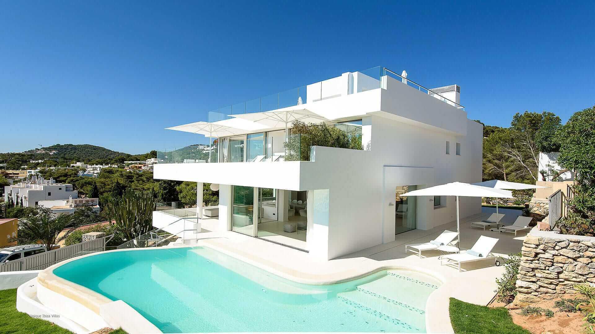Villa Mercedes Simo 2 Can Pep Simo
