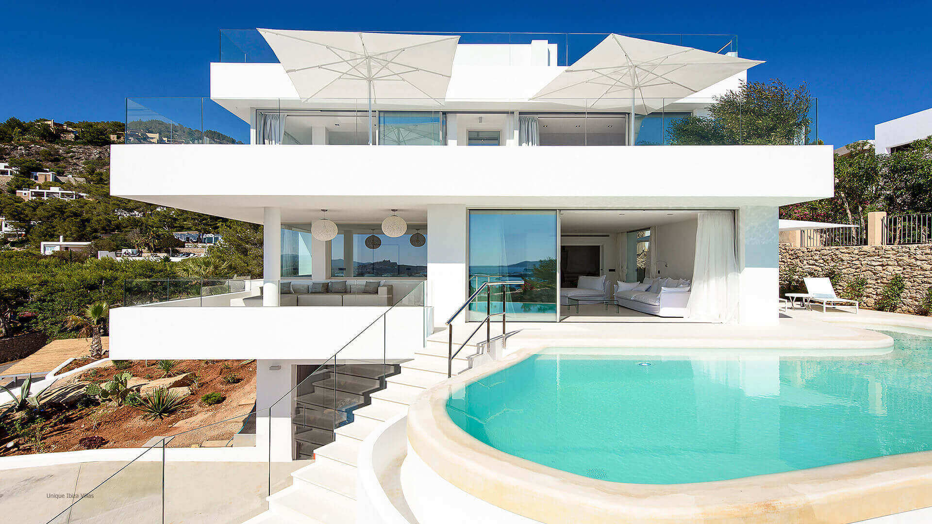 Villa Mercedes Simo 3 Can Pep Simo