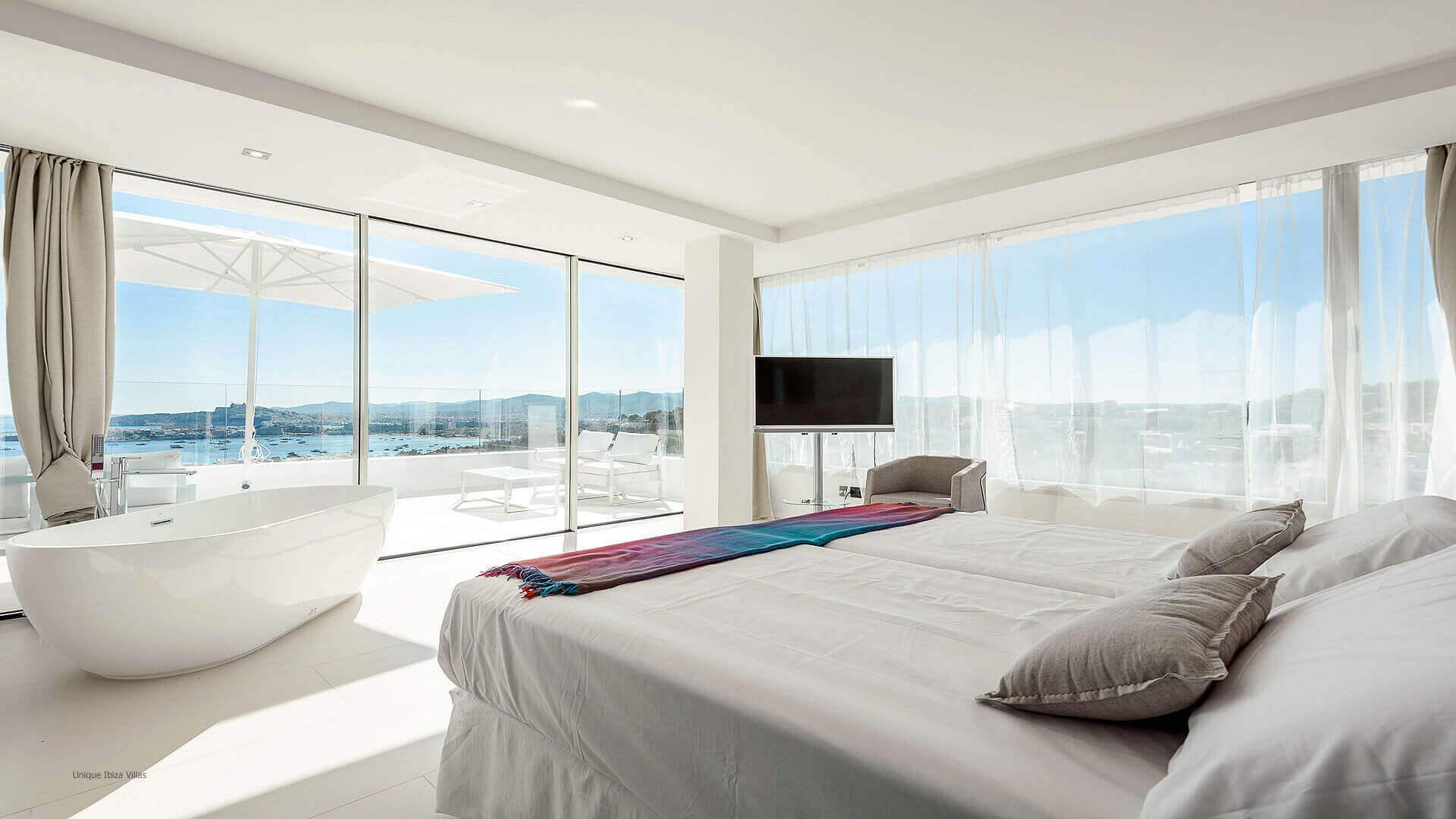 Villa Mercedes Simo 18 Bedroom 1