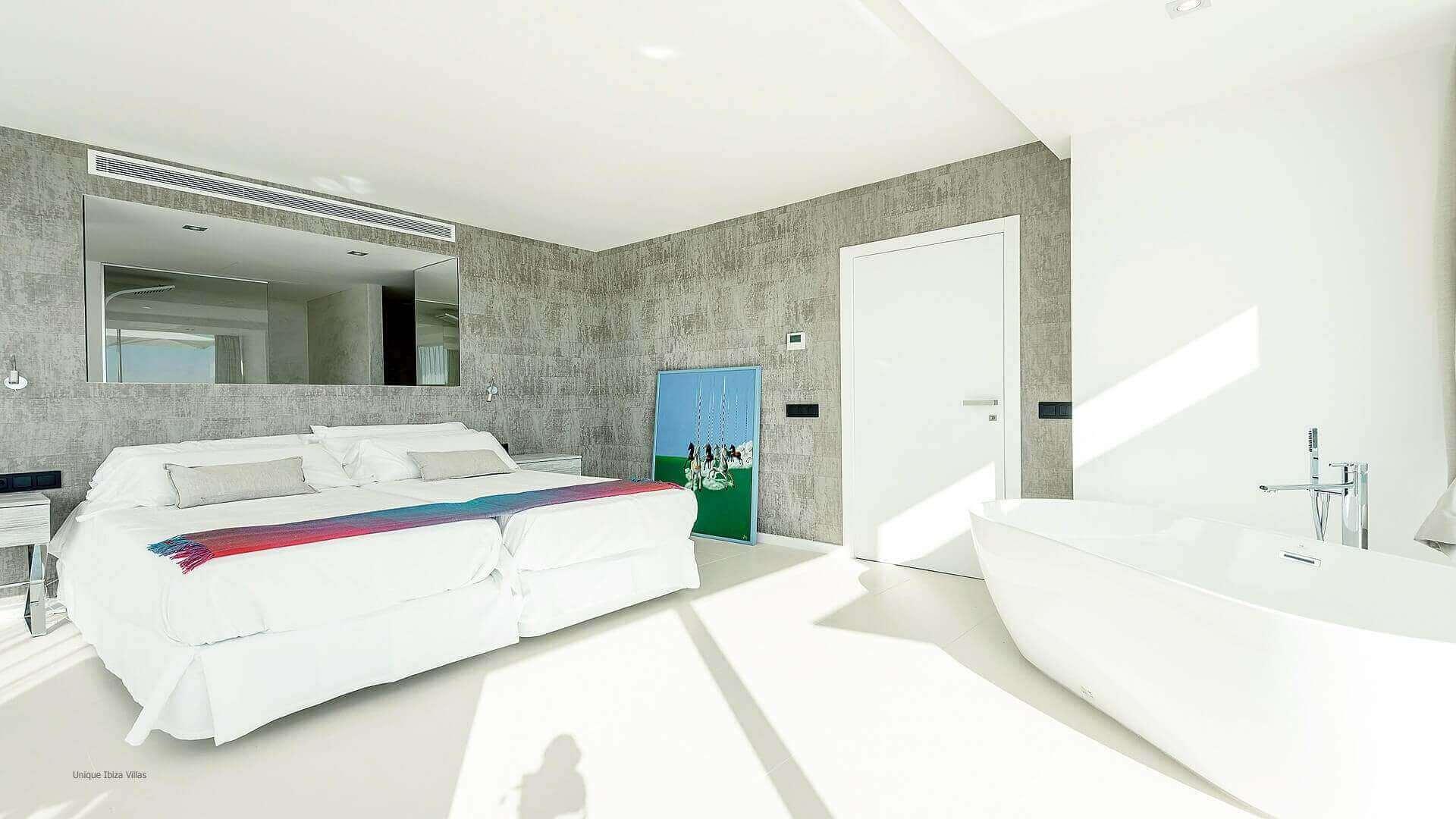 Villa Mercedes Simo 19 Bedroom 1