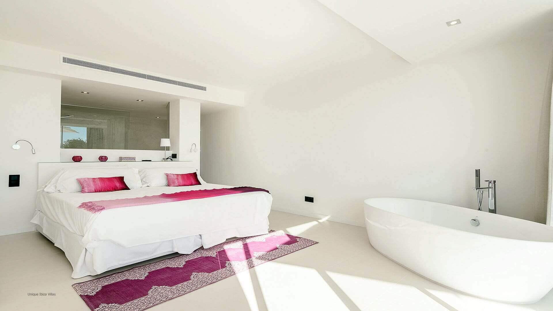 Villa Mercedes Simo 22 Bedroom 2