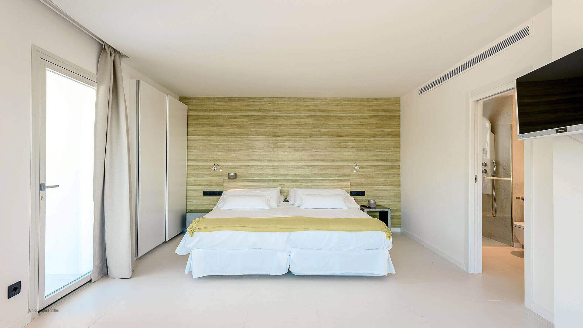 Villa Mercedes Simo 31 Bedroom 3