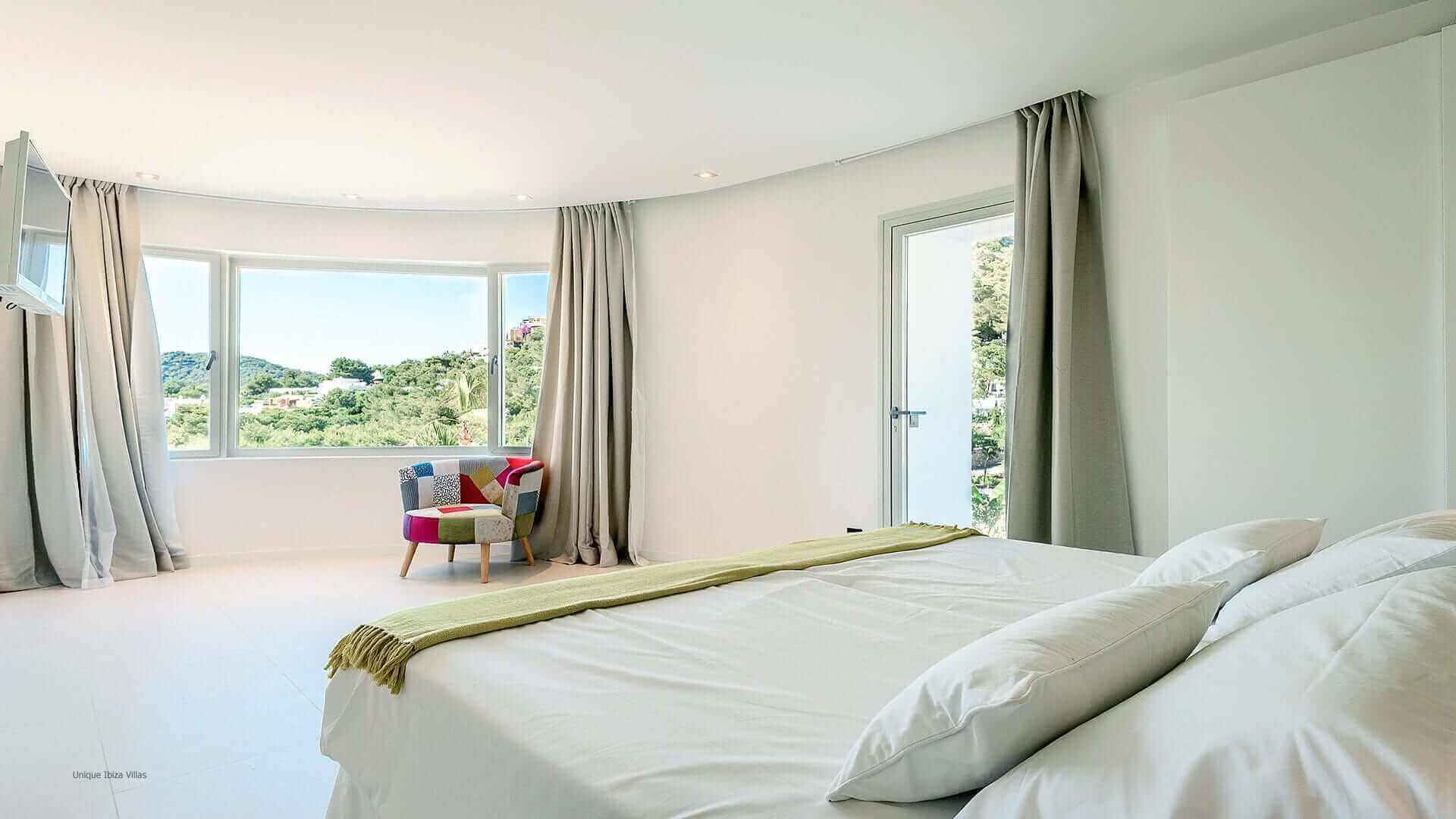 Villa Mercedes Simo 32 Bedroom 3