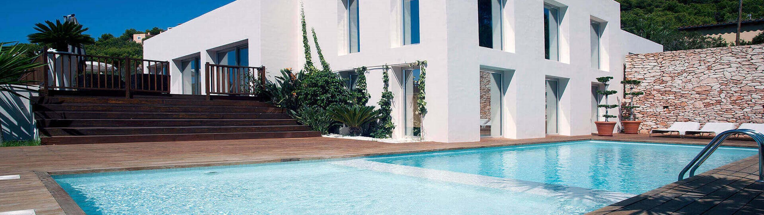 Villa Cactus Ibiza 1 Salinas And Es Cavallet