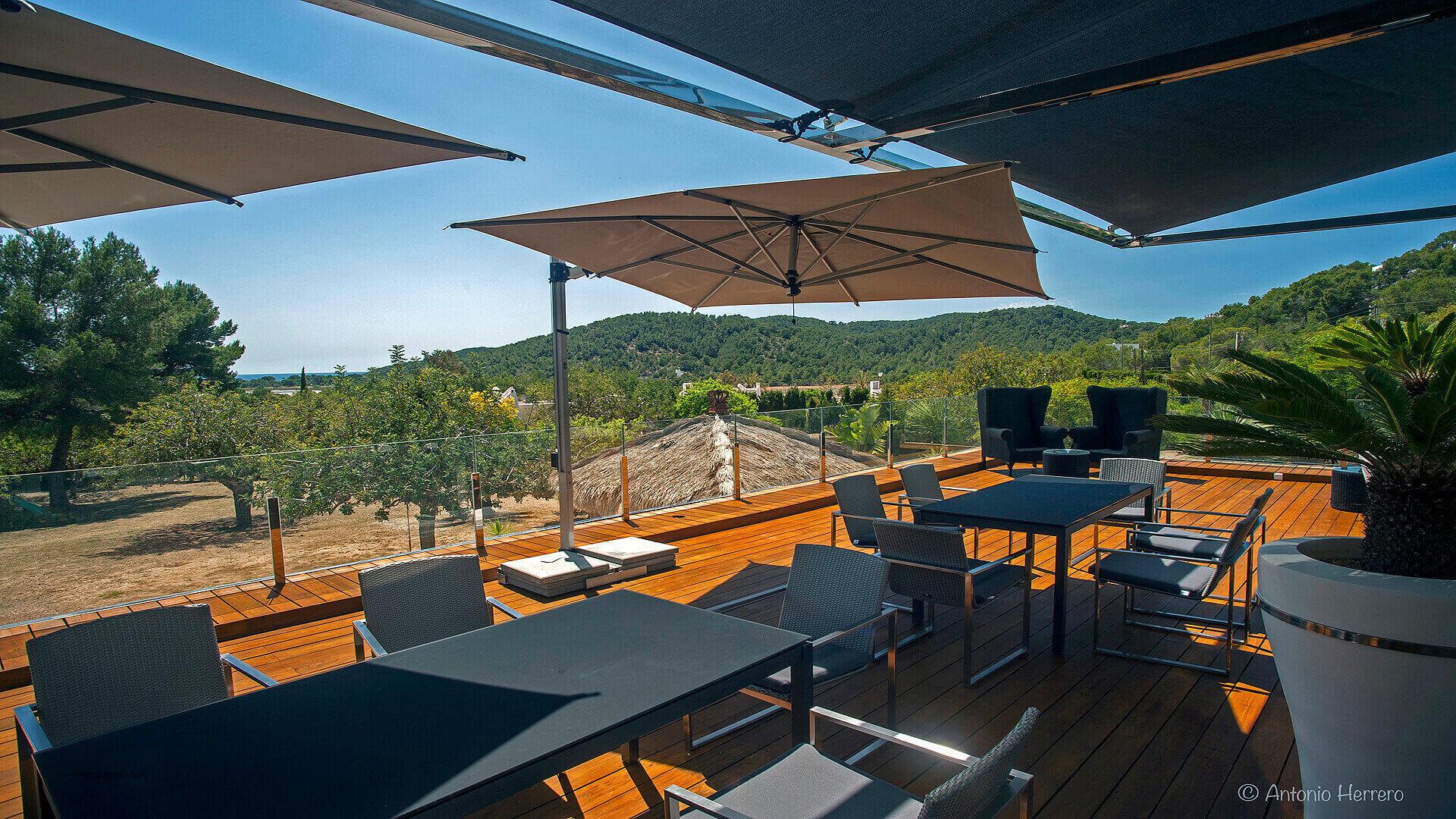 Villa Cactus Ibiza 9 Salinas And Es Cavallet