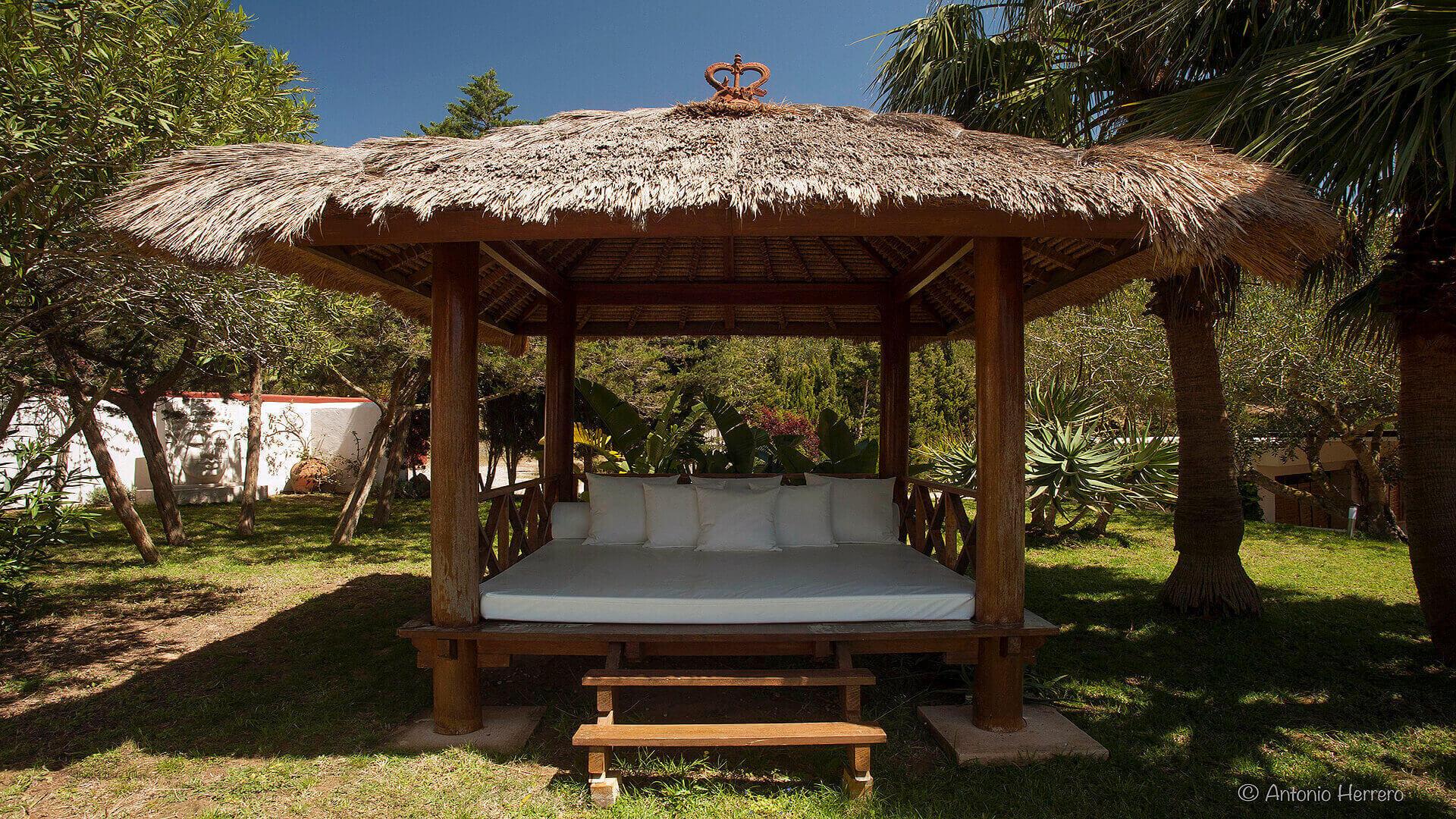 Villa Cactus Ibiza 11 Salinas And Es Cavallet