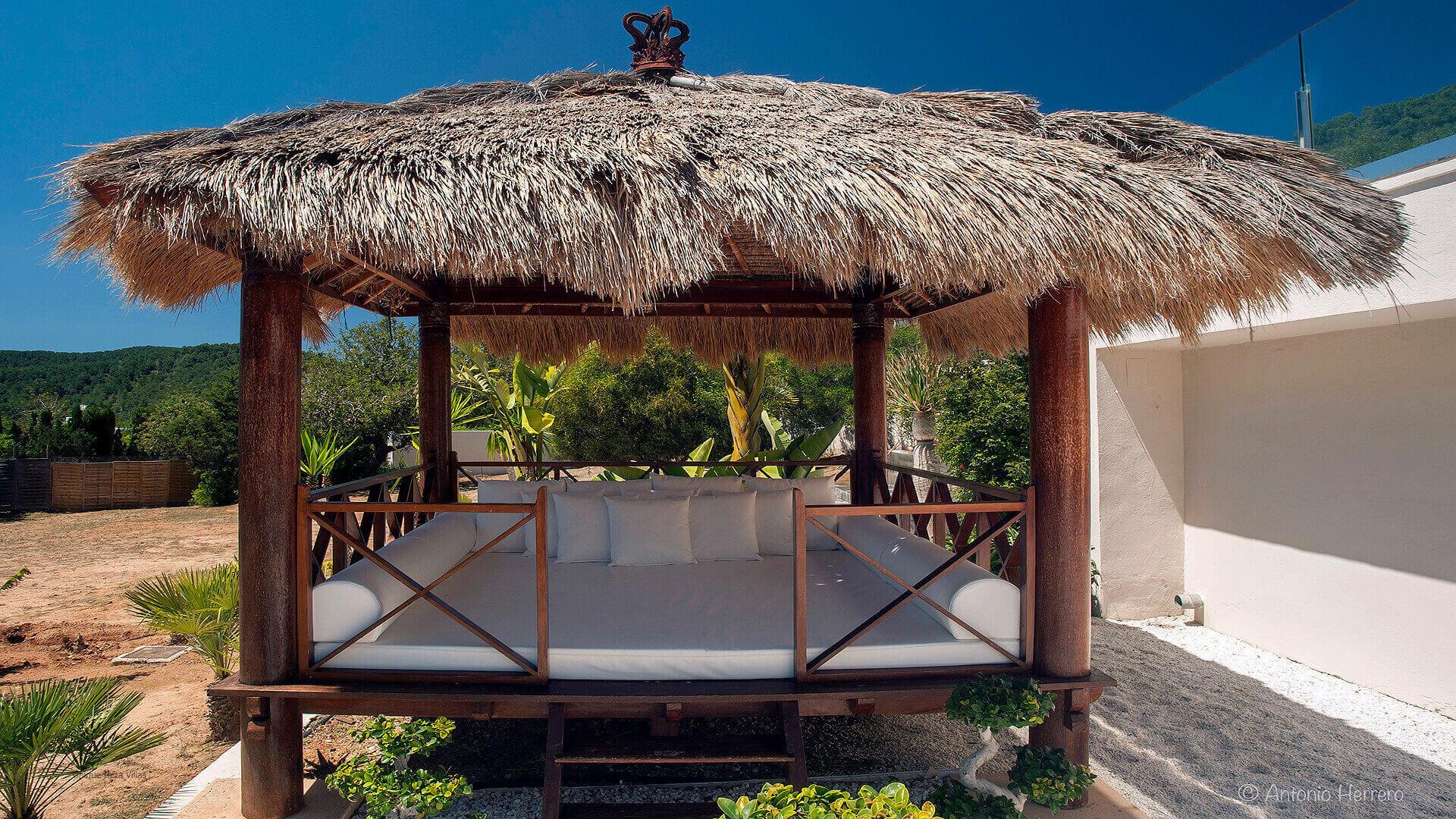Villa Cactus Ibiza 12 Salinas And Es Cavallet
