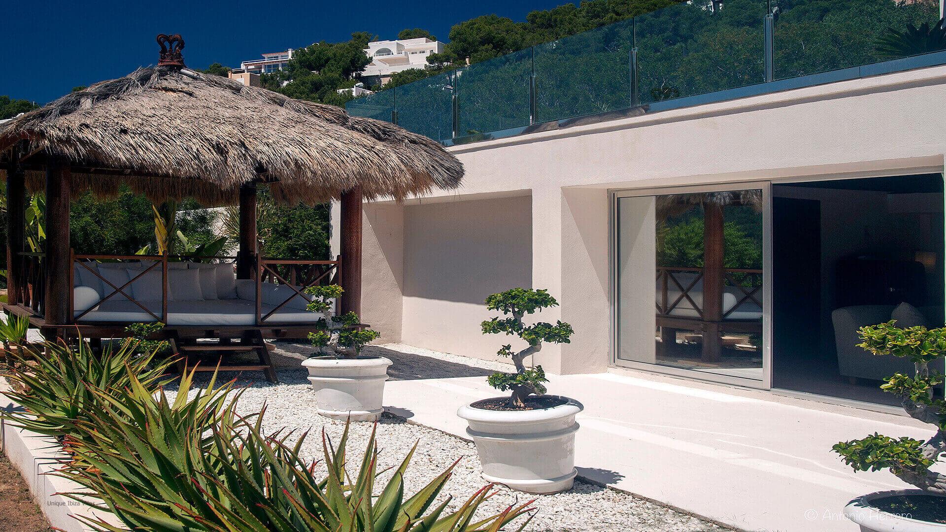 Villa Cactus Ibiza 13 Salinas And Es Cavallet