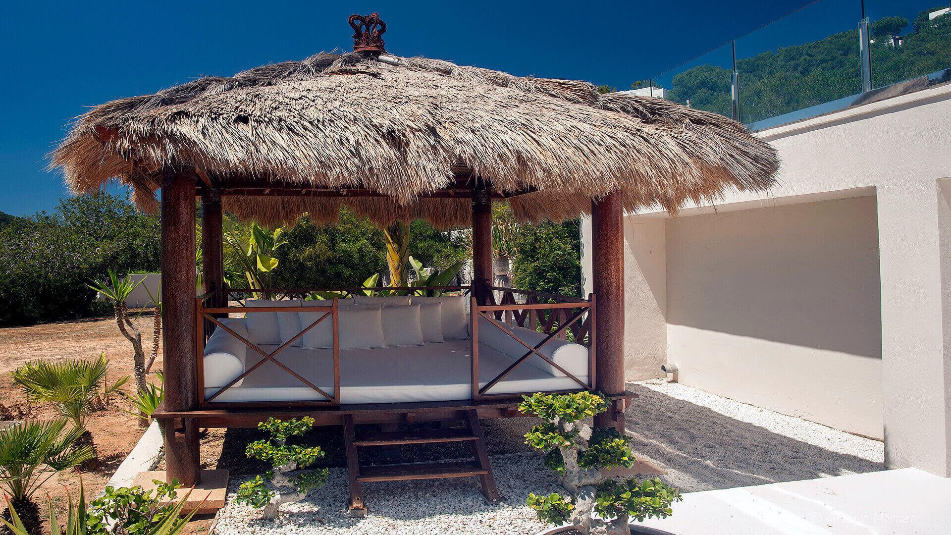 Villa Cactus Ibiza 14 Salinas And Es Cavallet