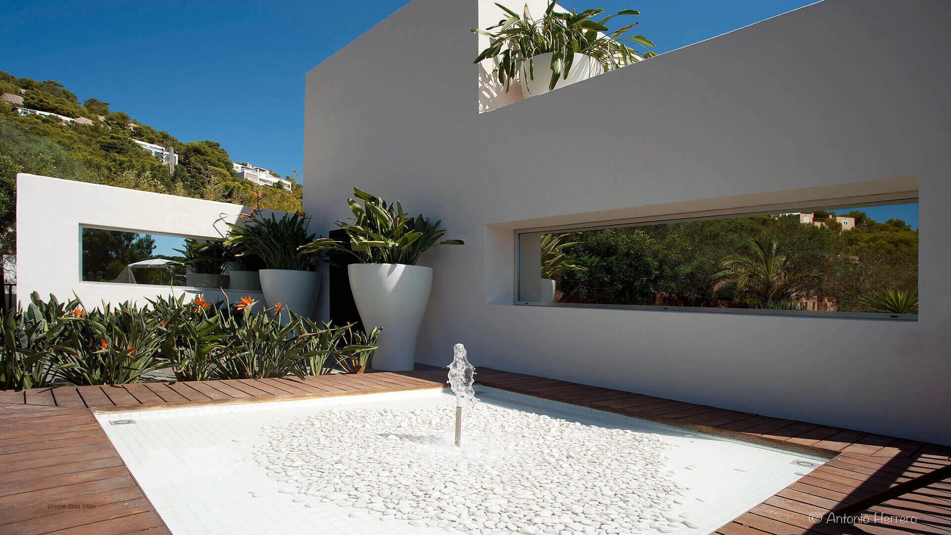 Villa Cactus Ibiza 16 Salinas And Es Cavallet