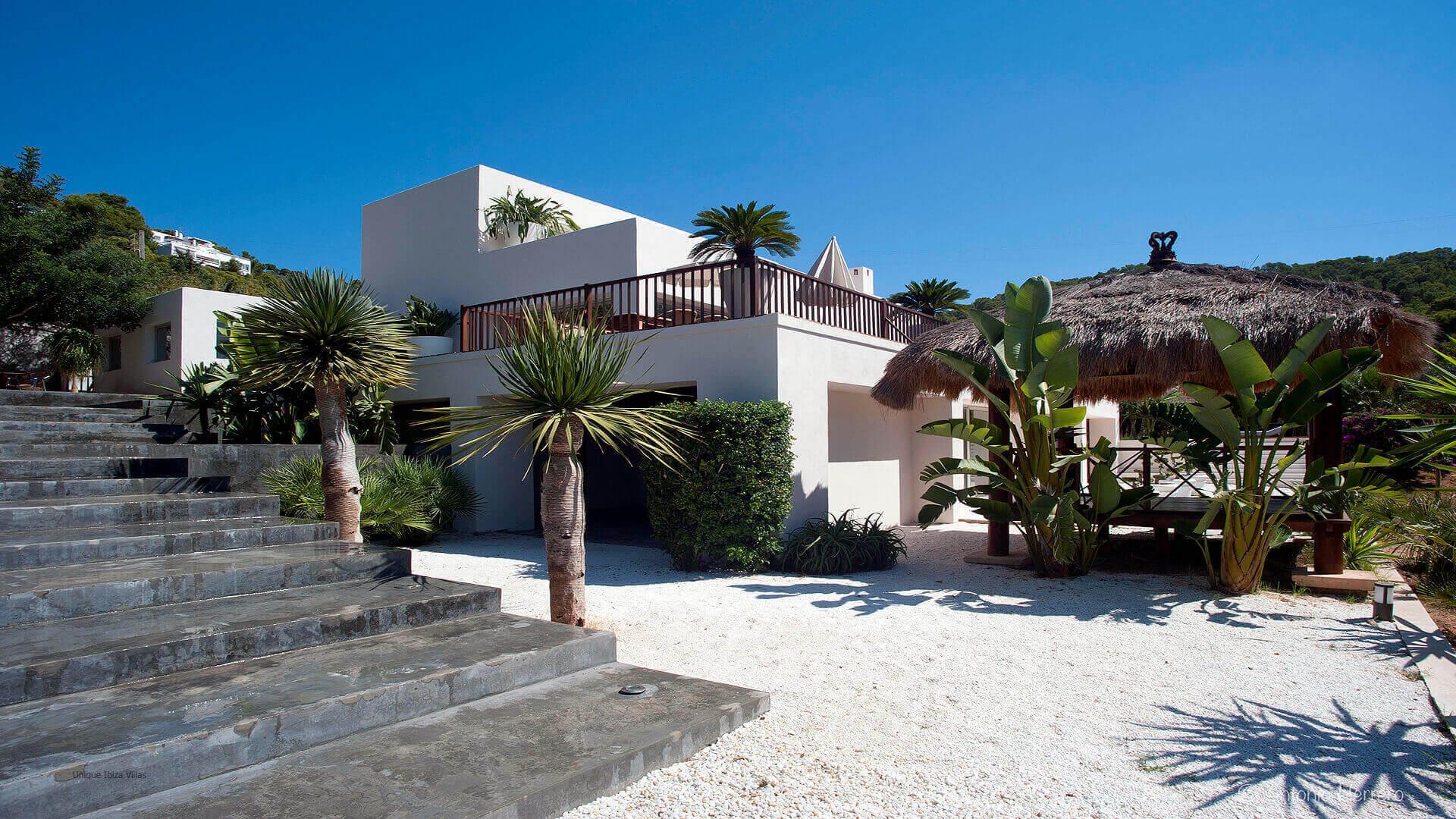 Villa Cactus Ibiza 17 Salinas And Es Cavallet