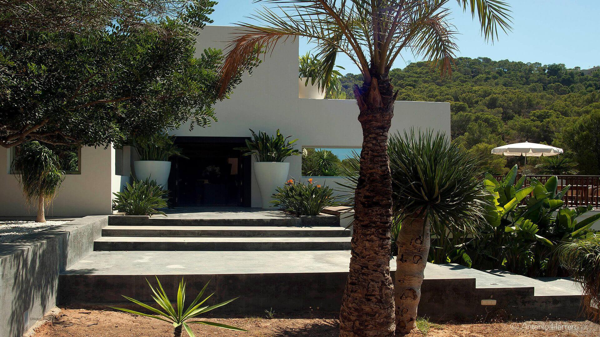 Villa Cactus Ibiza 18 Salinas And Es Cavallet