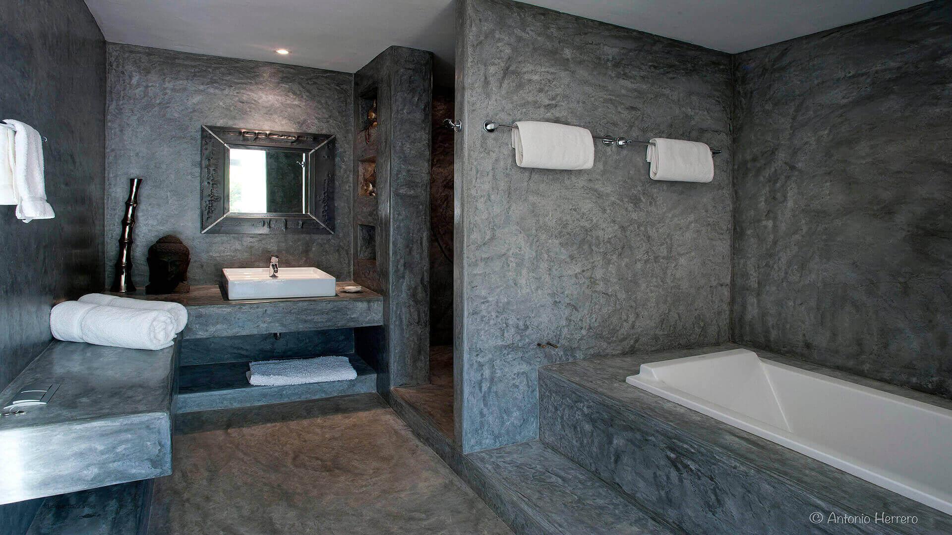 Villa Cactus Ibiza 24 Bedroom 1 En Suite