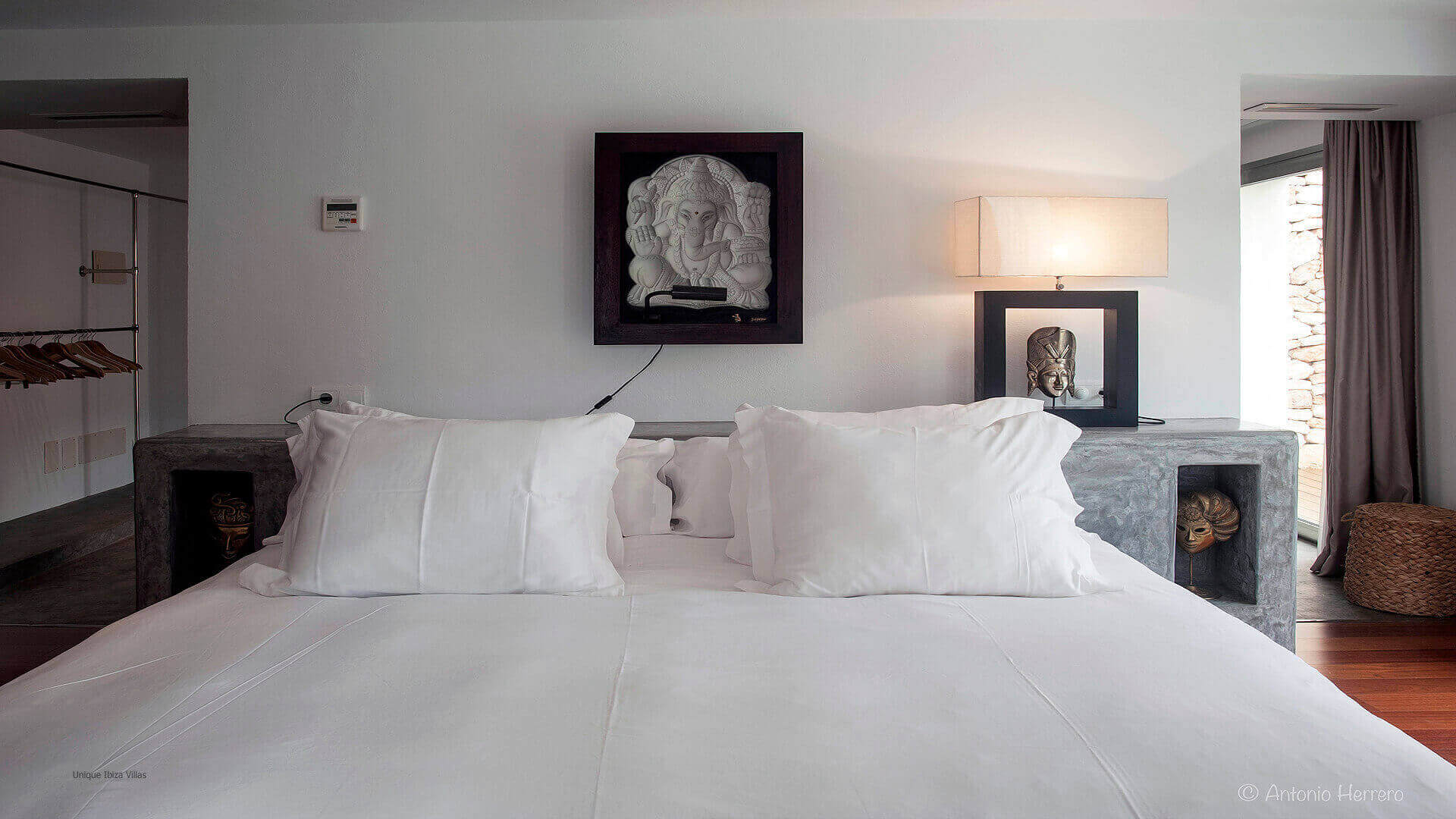 Villa Cactus Ibiza 31 Bedroom 2