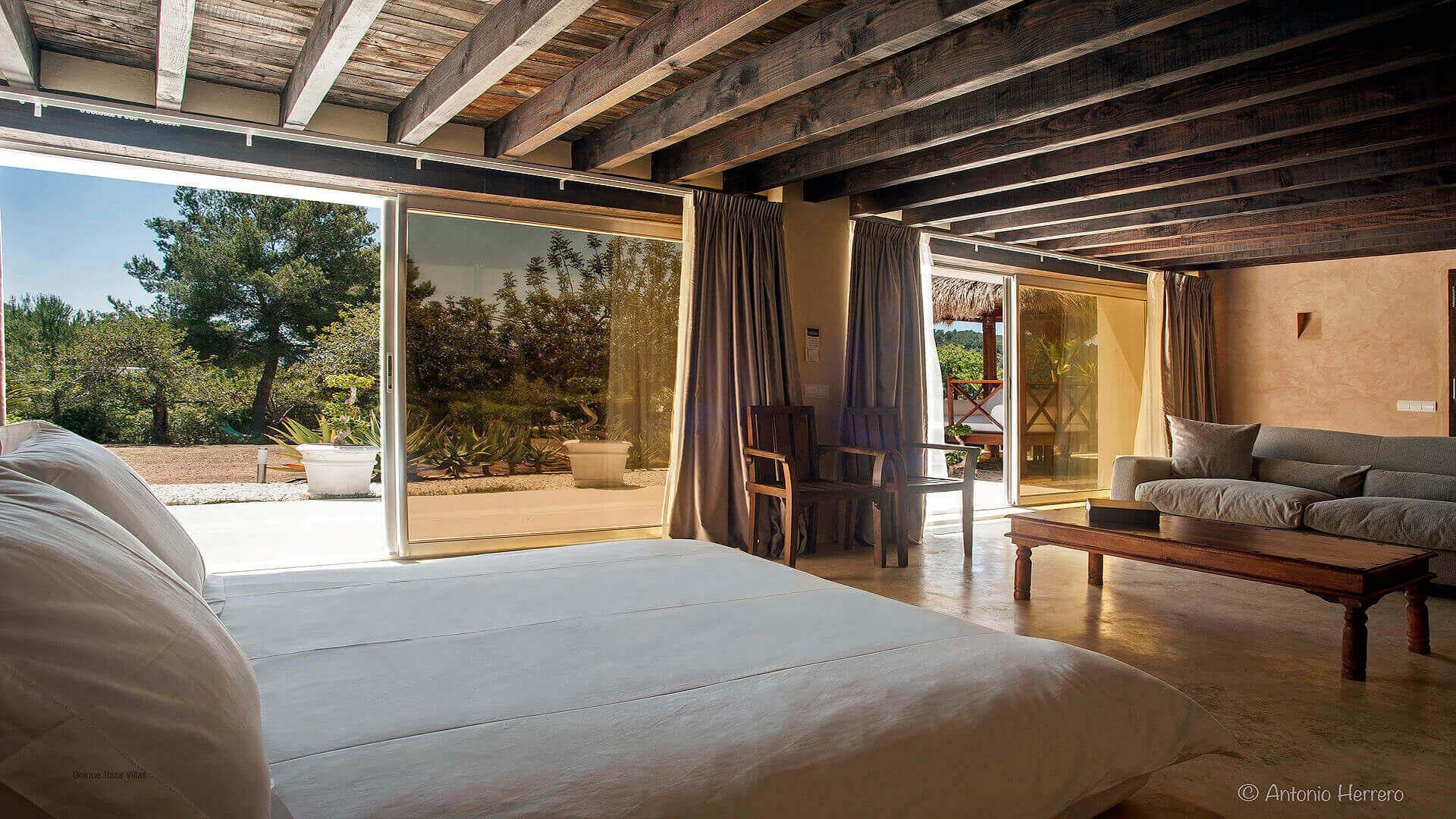Villa Cactus Ibiza 34 Bedroom 3