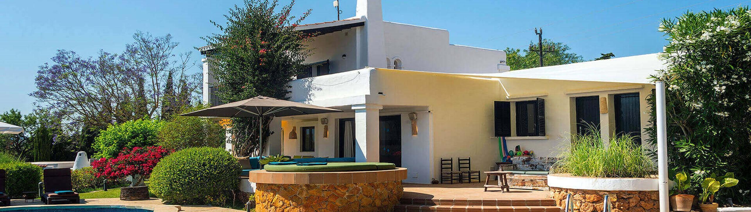 Villa Flor Ibiza 1 Jesus