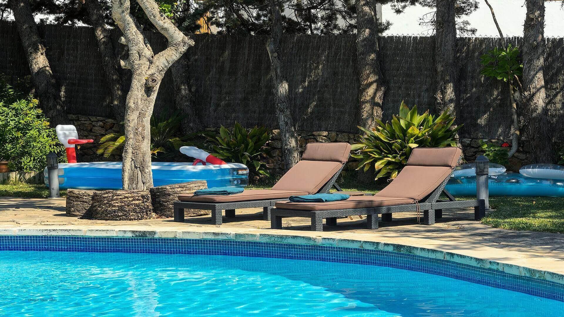 Villa Flor Ibiza 11 Jesus