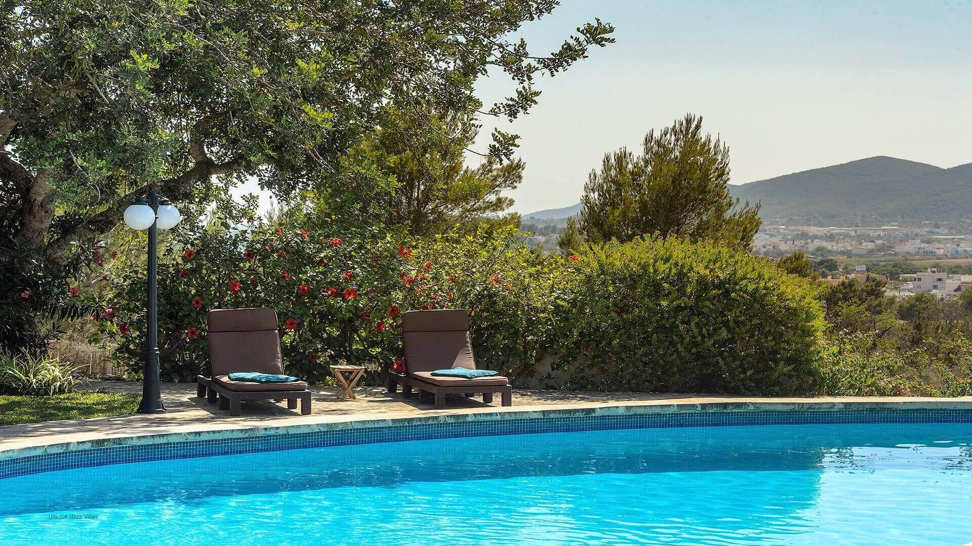 Villa Flor Ibiza 12 Jesus