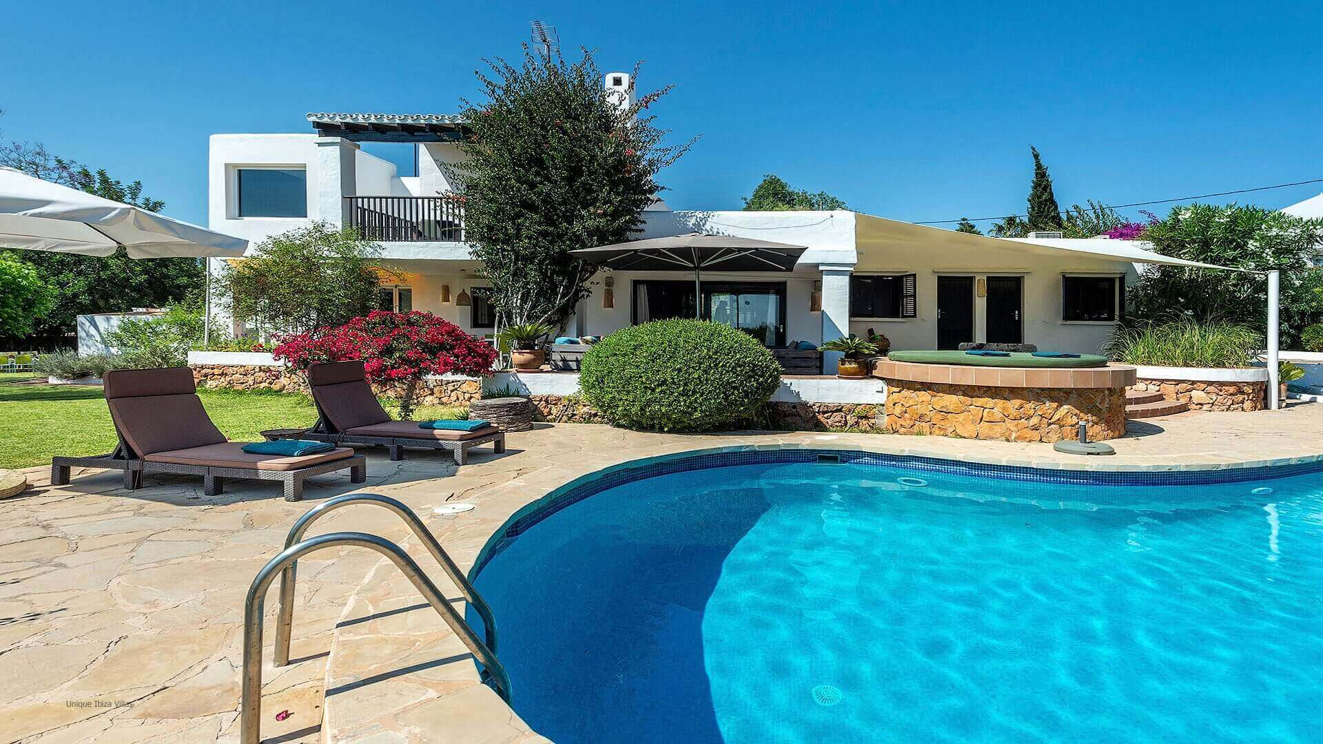 Villa Flor Ibiza 14 Jesus