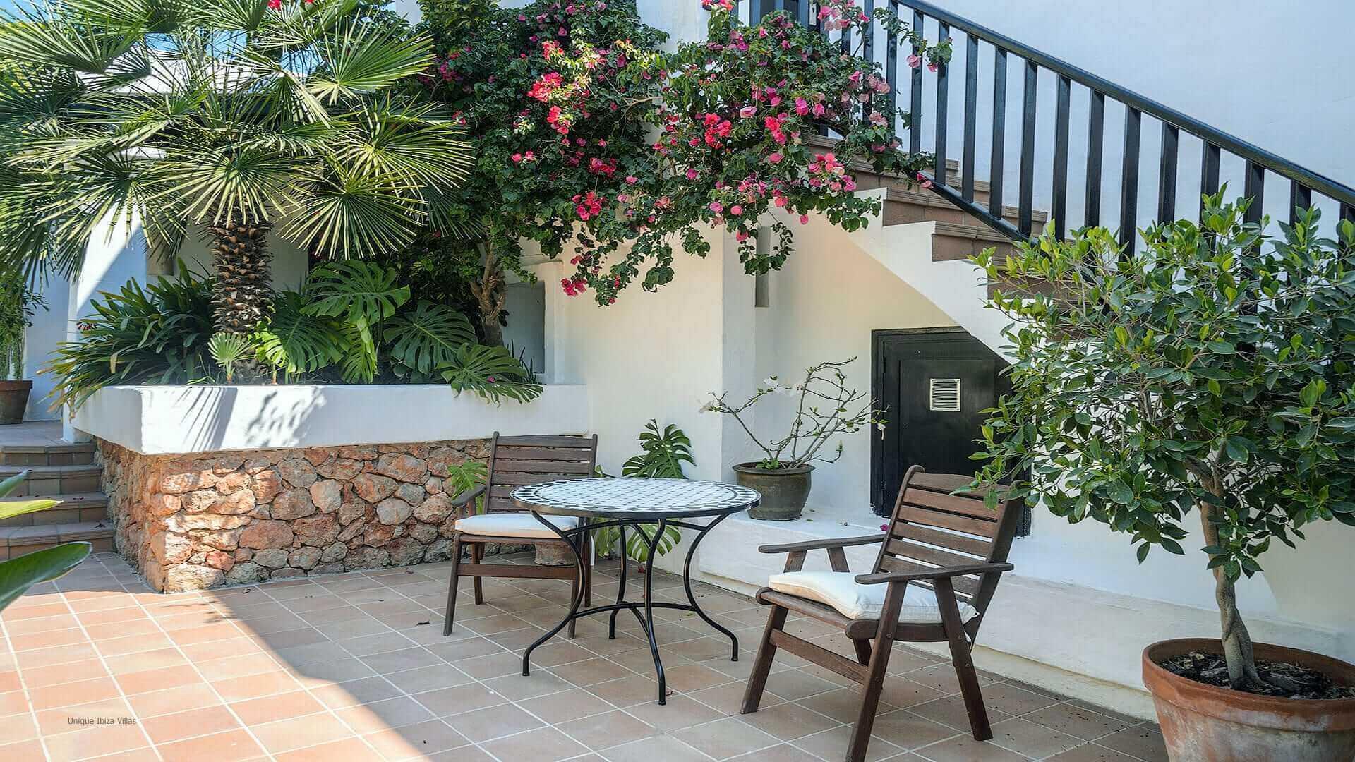 Villa Flor Ibiza 15 Jesus
