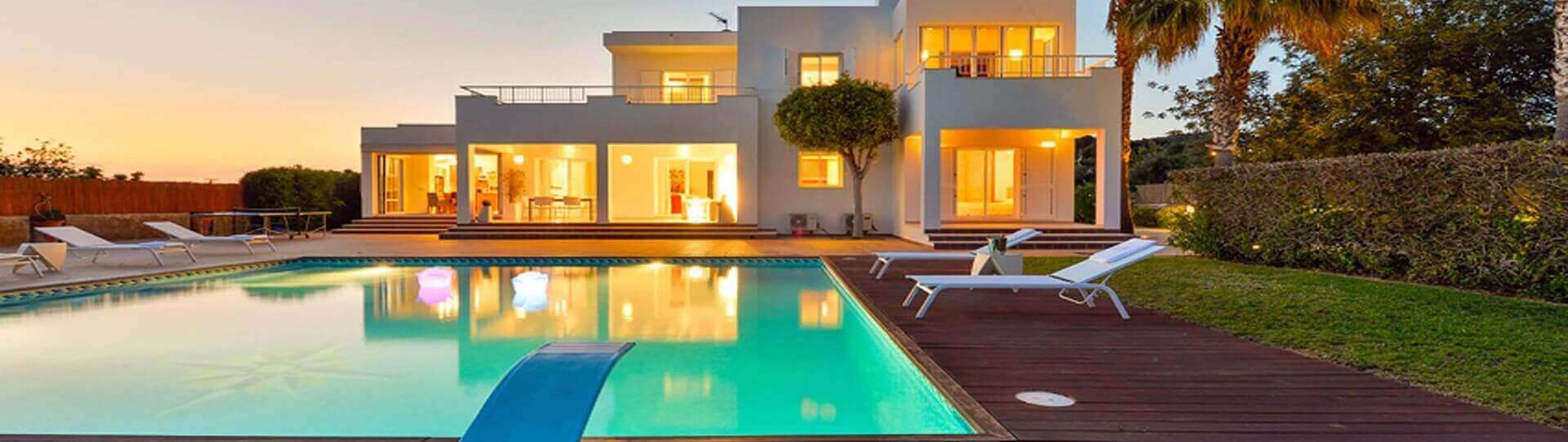 Villa Can Fluxa Ibiza 1 Near Ibiza Town
