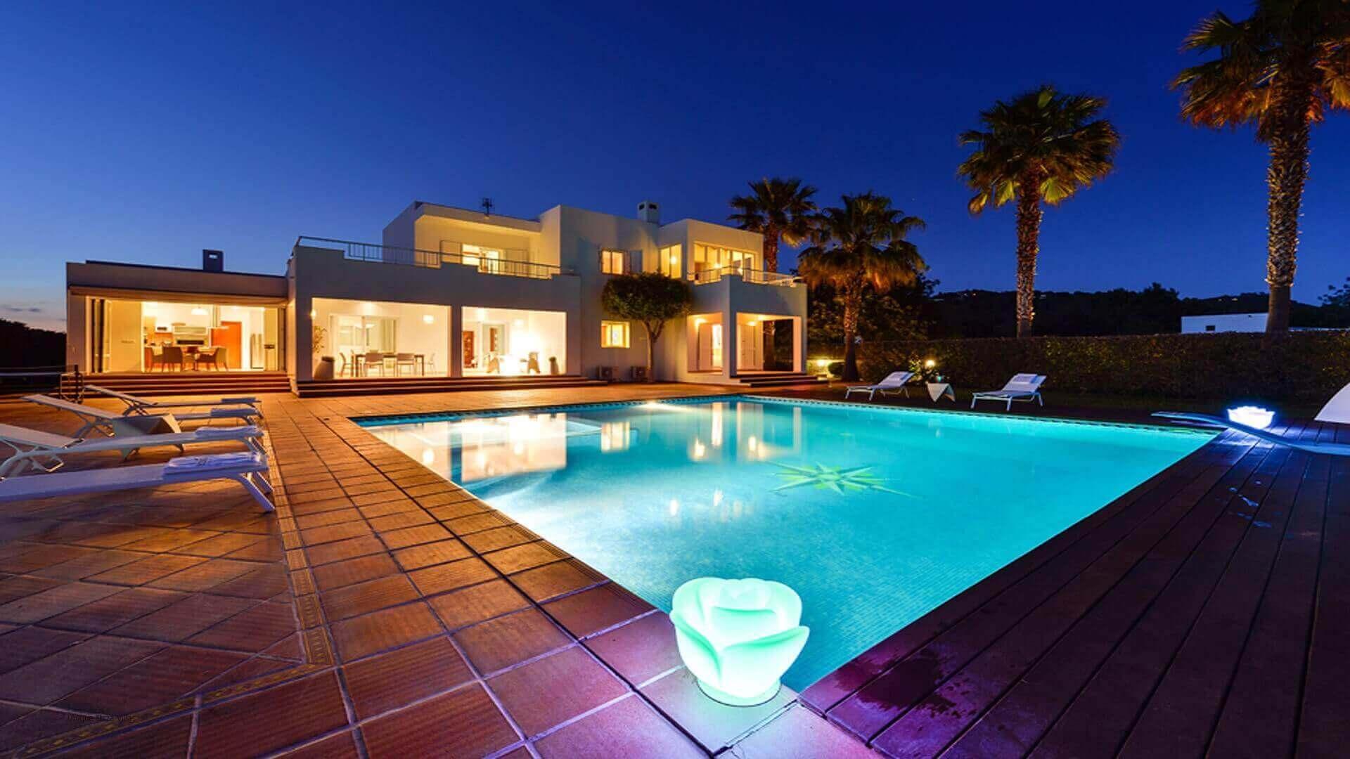 Villa Can Fluxa Ibiza 2 Near Ibiza Town