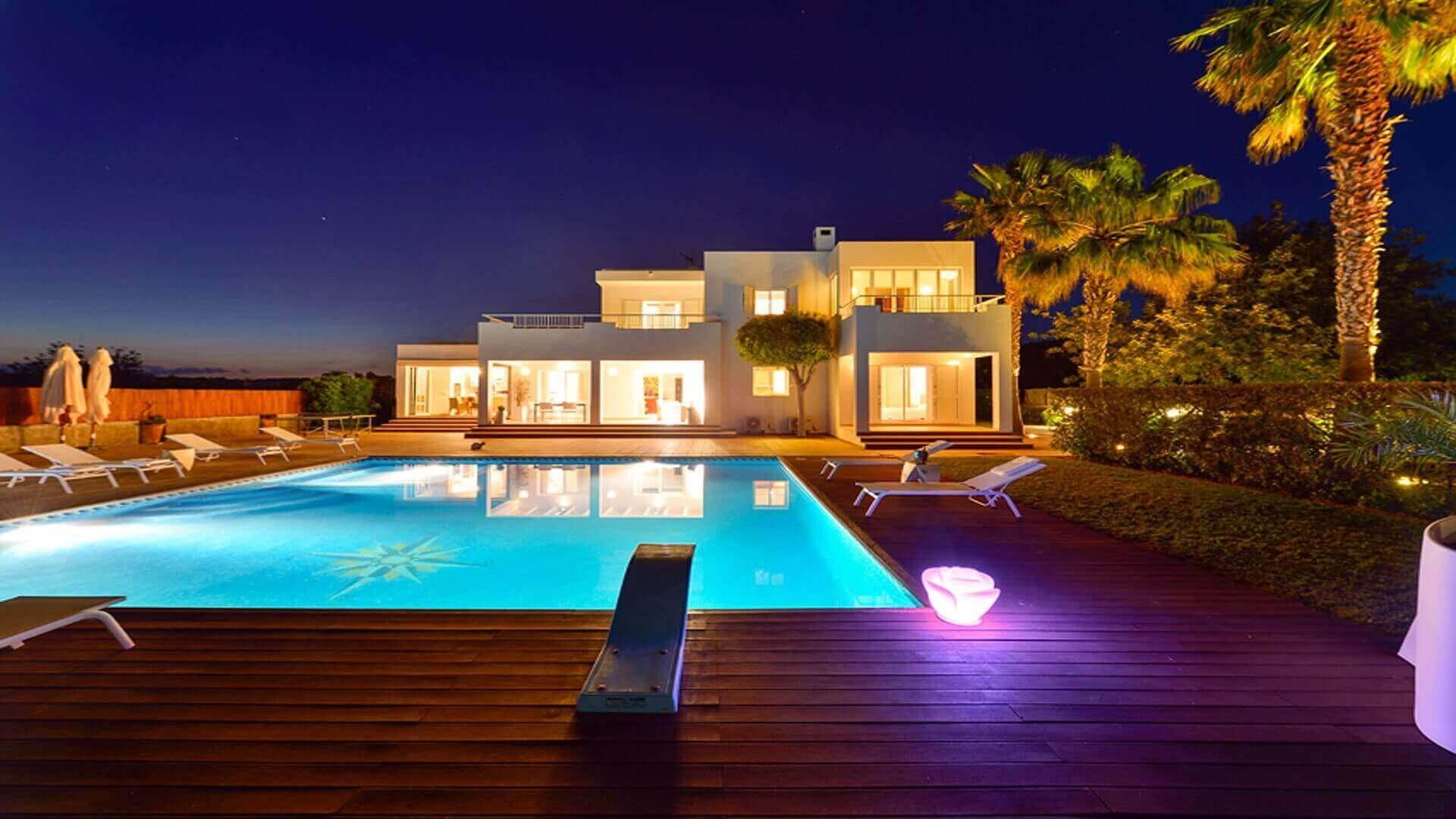 Villa Can Fluxa Ibiza 4 Near Ibiza Town