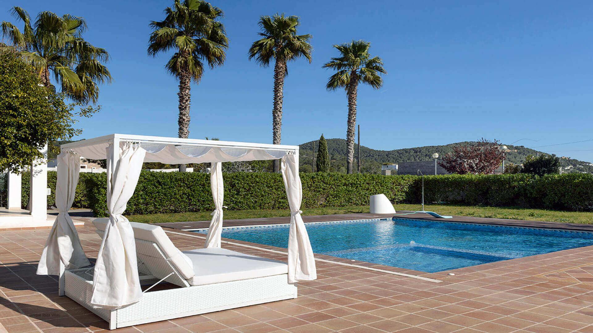 Villa Can Fluxa Ibiza 7 Near Ibiza Town