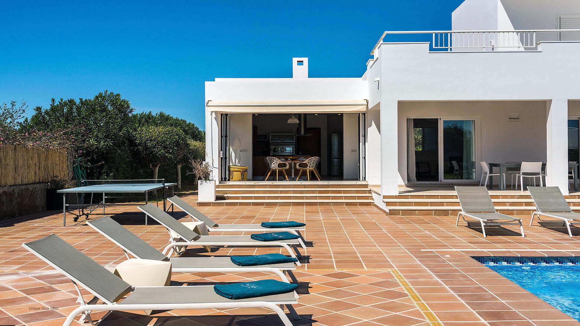 Villa Can Fluxa Ibiza 11 Near Ibiza Town