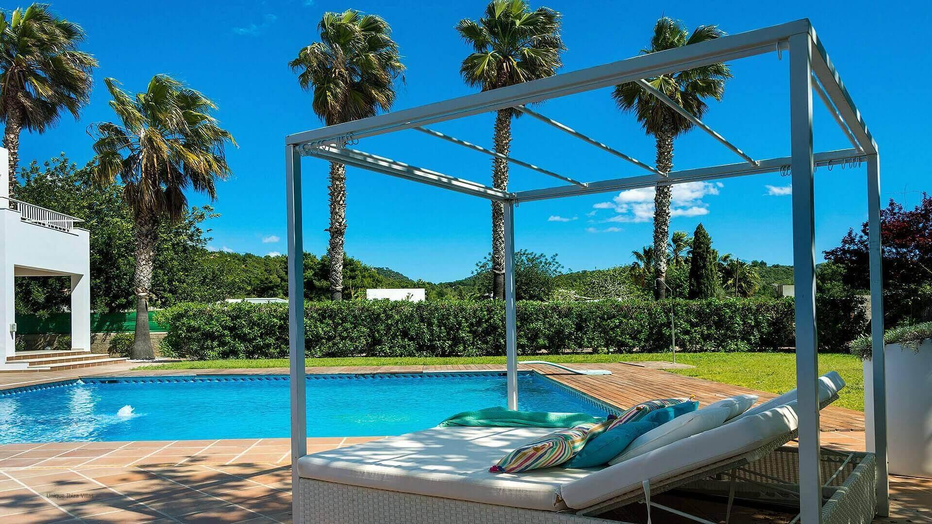 Villa Can Fluxa Ibiza 12 Near Ibiza Town