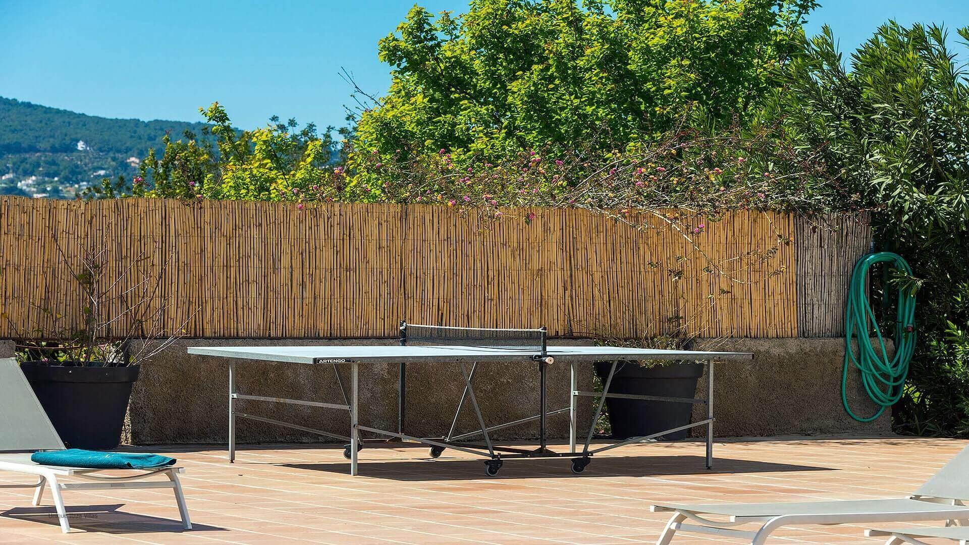 Villa Can Fluxa Ibiza 14 Near Ibiza Town