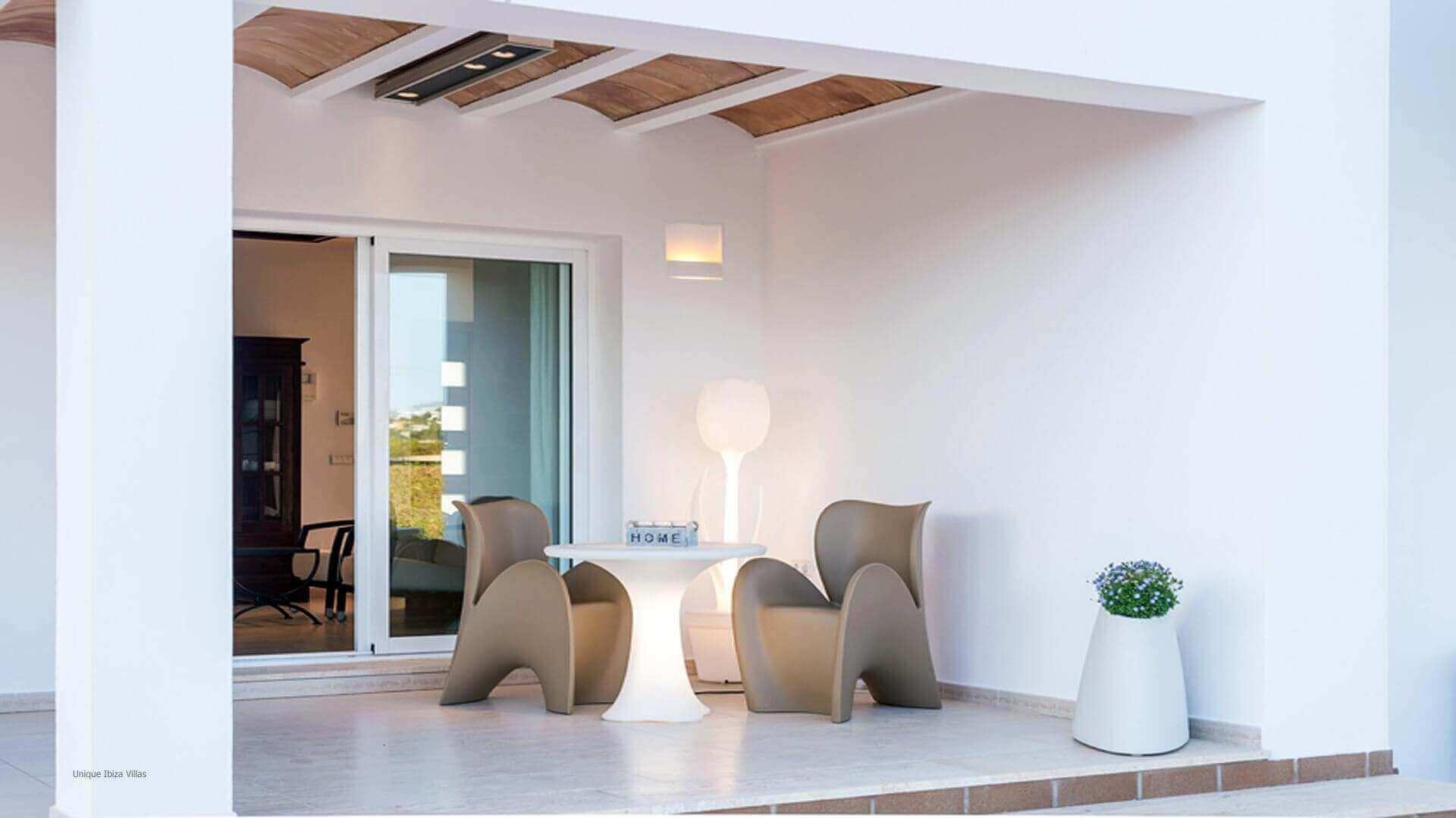 Villa Can Fluxa Ibiza 17 Near Ibiza Town