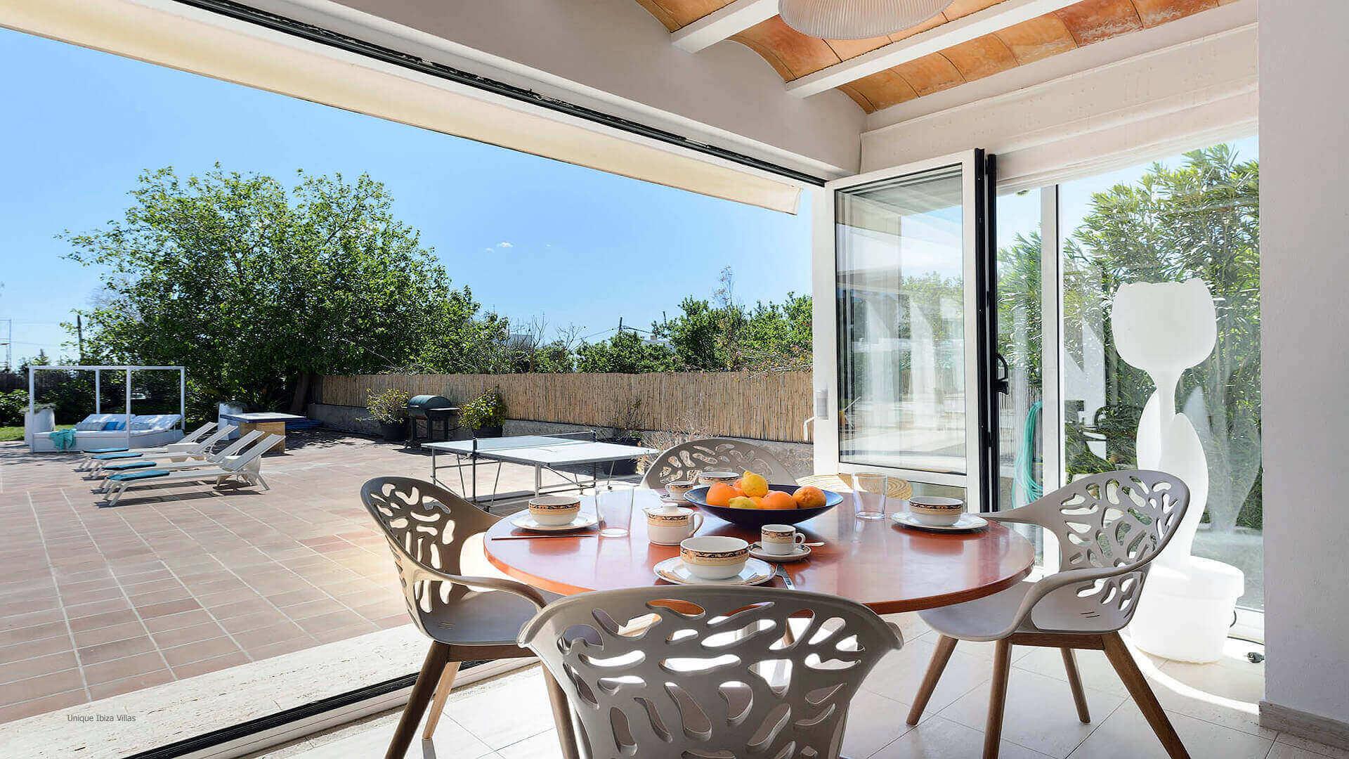 Villa Can Fluxa Ibiza 23 Near Ibiza Town