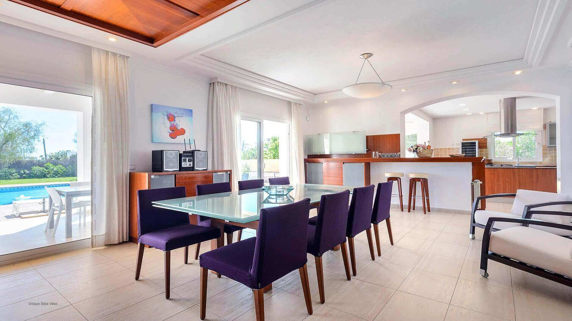Villa Can Fluxa Ibiza 26 Near Ibiza Town