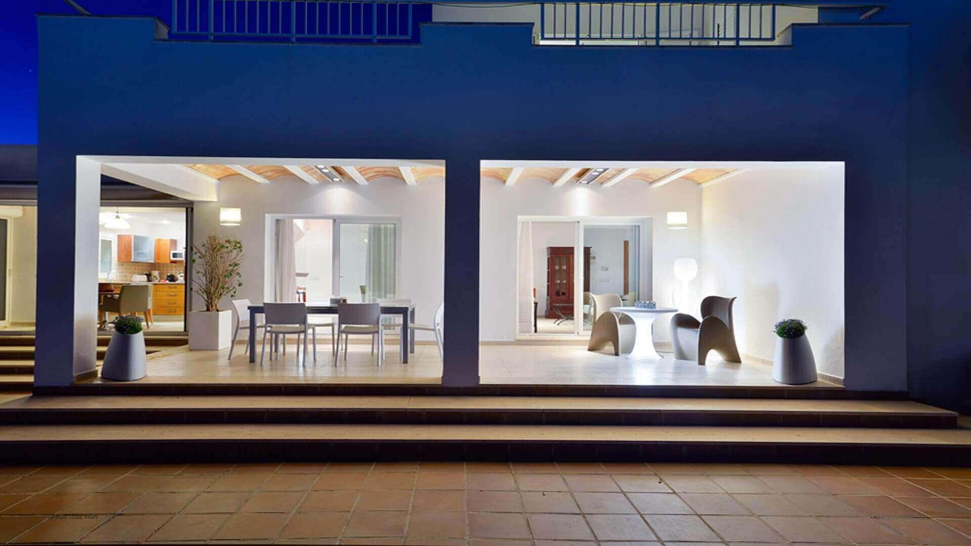 Villa Can Fluxa Ibiza 29 Near Ibiza Town