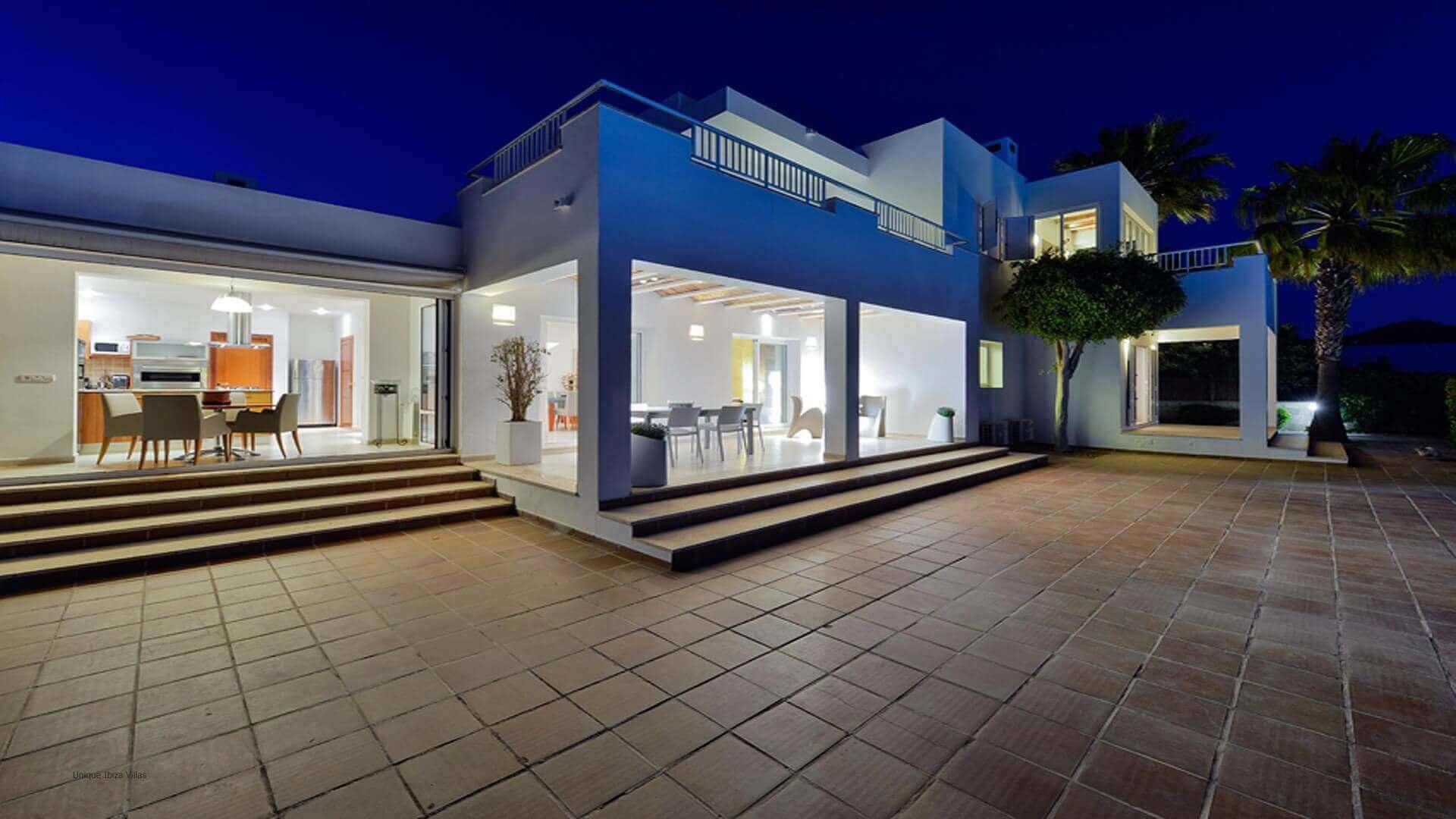 Villa Can Fluxa Ibiza 30 Near Ibiza Town