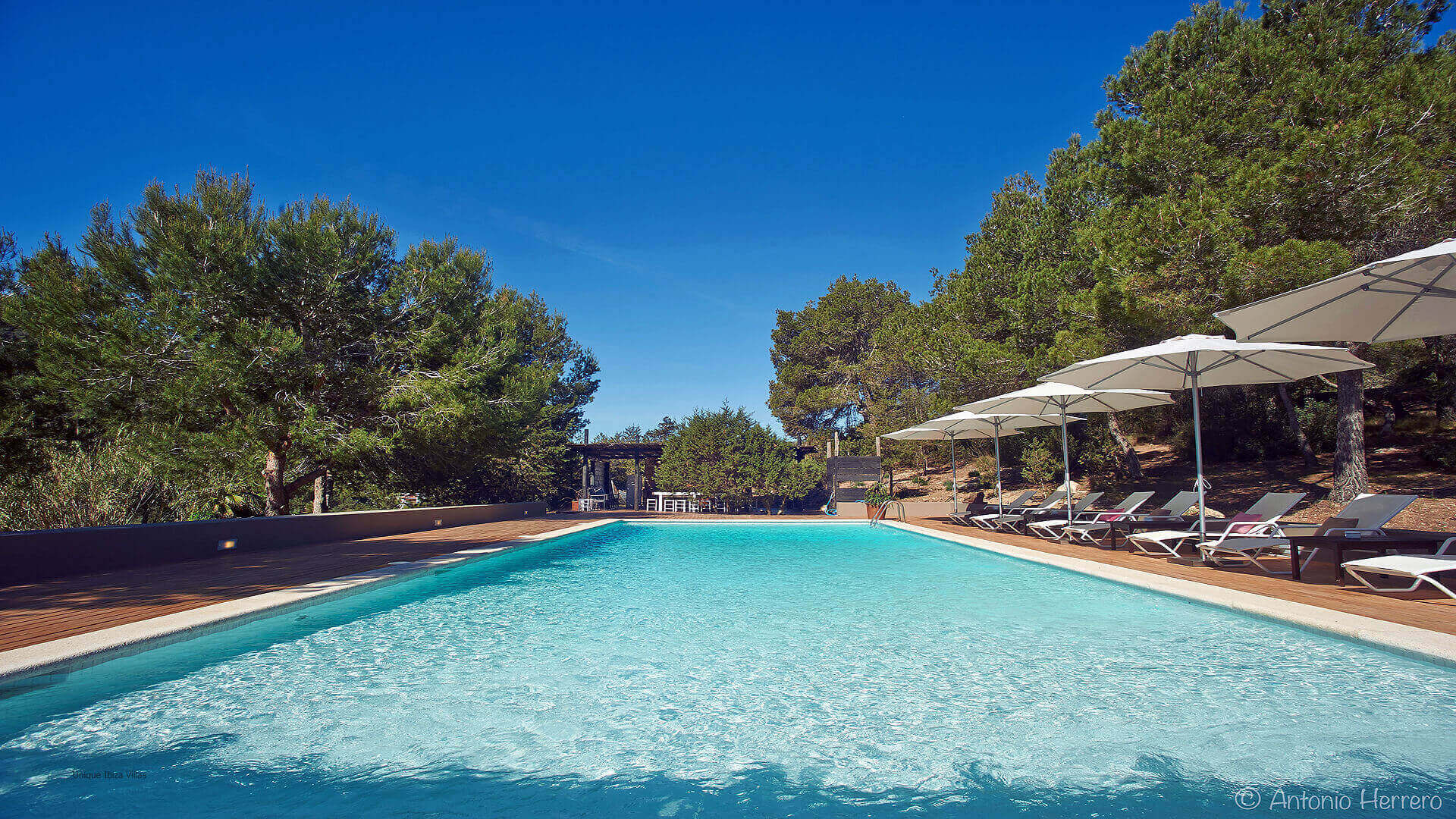 Villa Alicia Ibiza 2 Near Ibiza Town