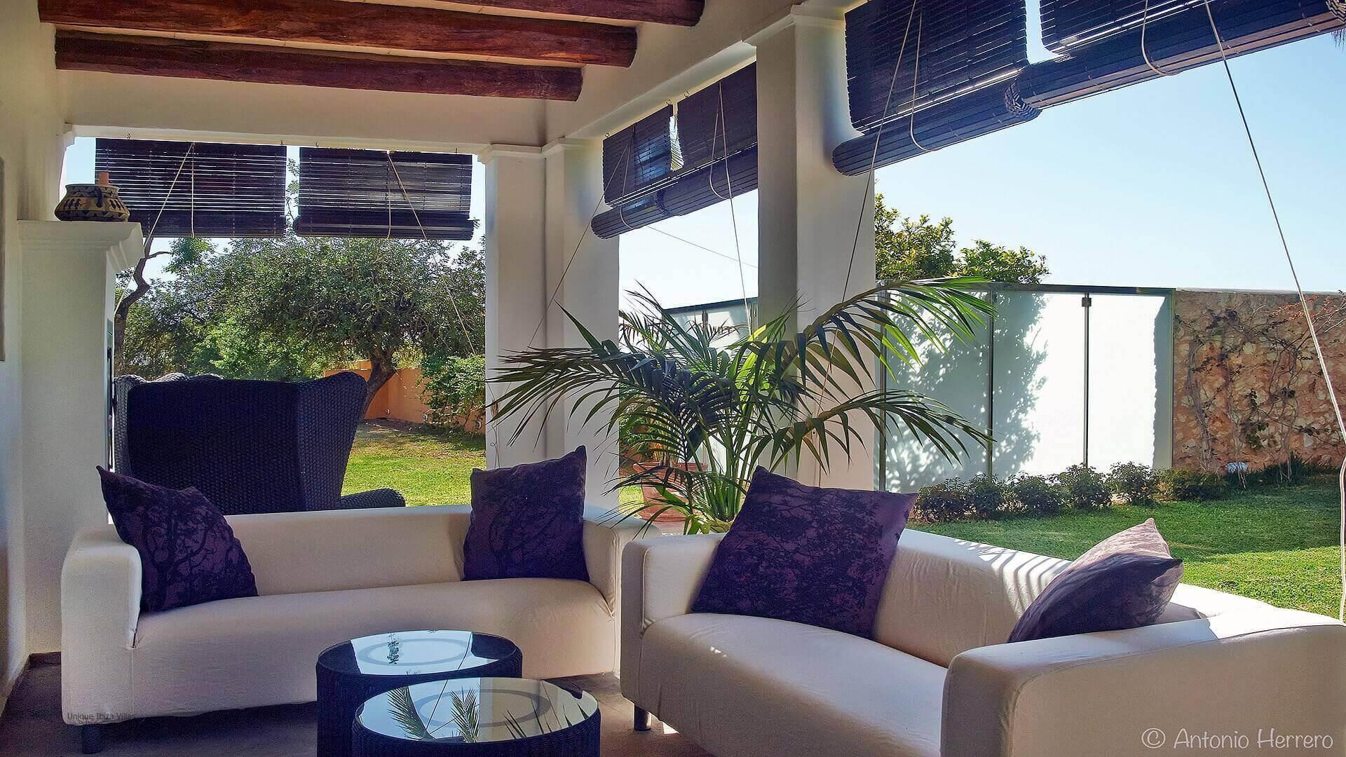 Villa Alicia Ibiza 15 Near Ibiza Town